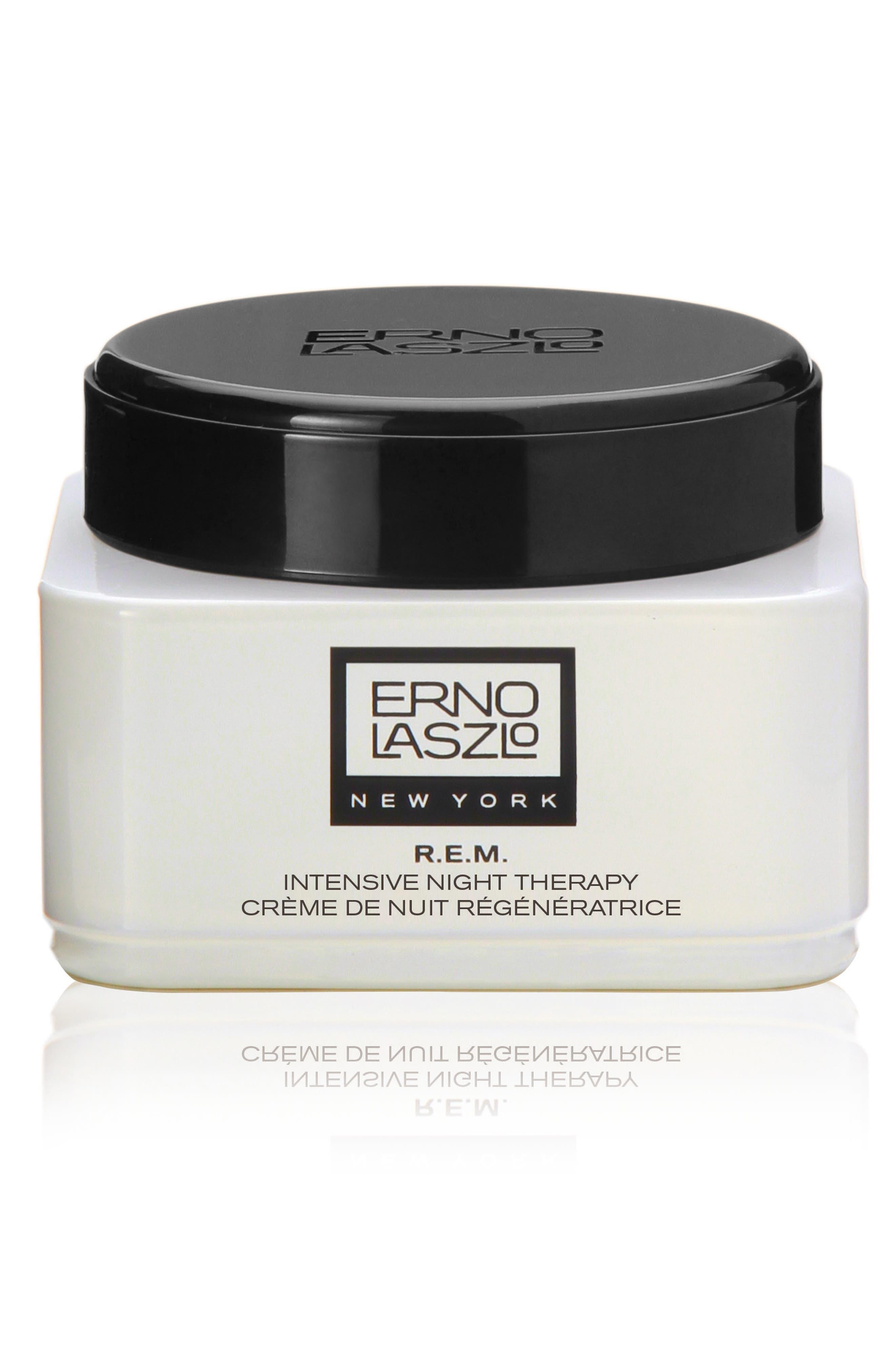 Main Image - Erno Laszlo 'R.E.M.' Night Cream Therapy