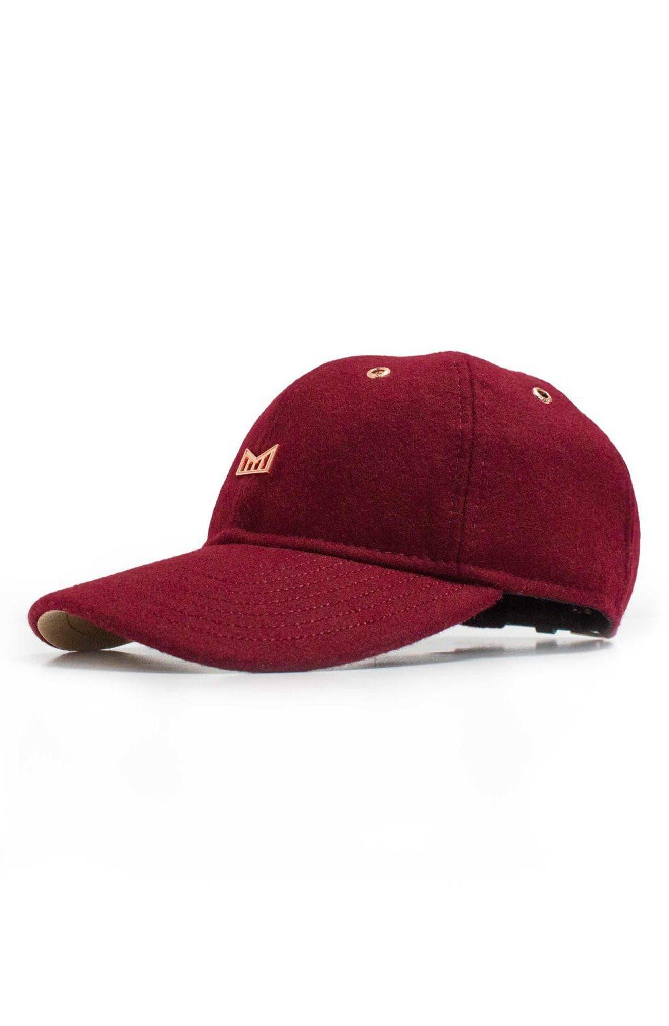 Alternate Image 1 Selected - Melin Osiria Baseball Cap