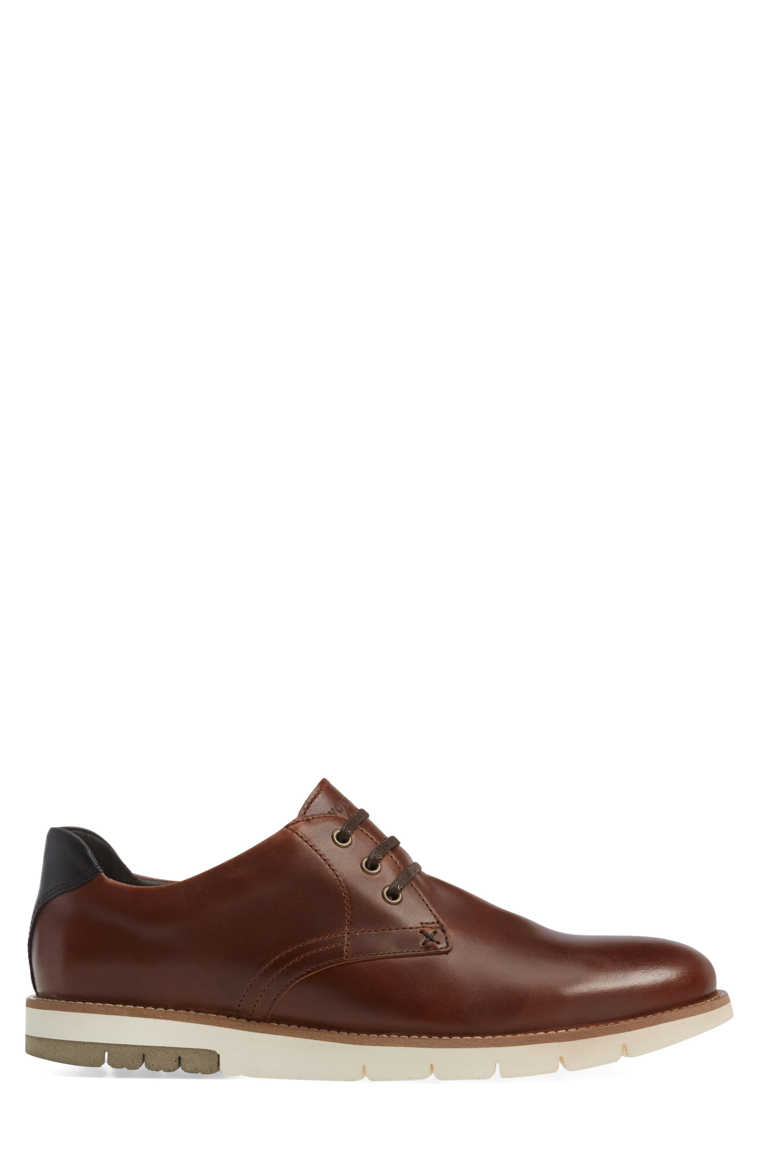 Alternate Image 3  - Wolverine Reuben Plain Toe Derby (Men)