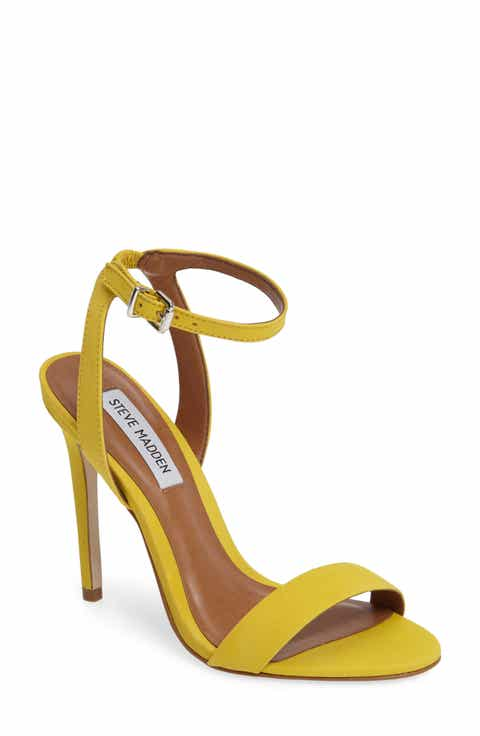 Yellow Heels & High-Heel Shoes for Women | Nordstrom