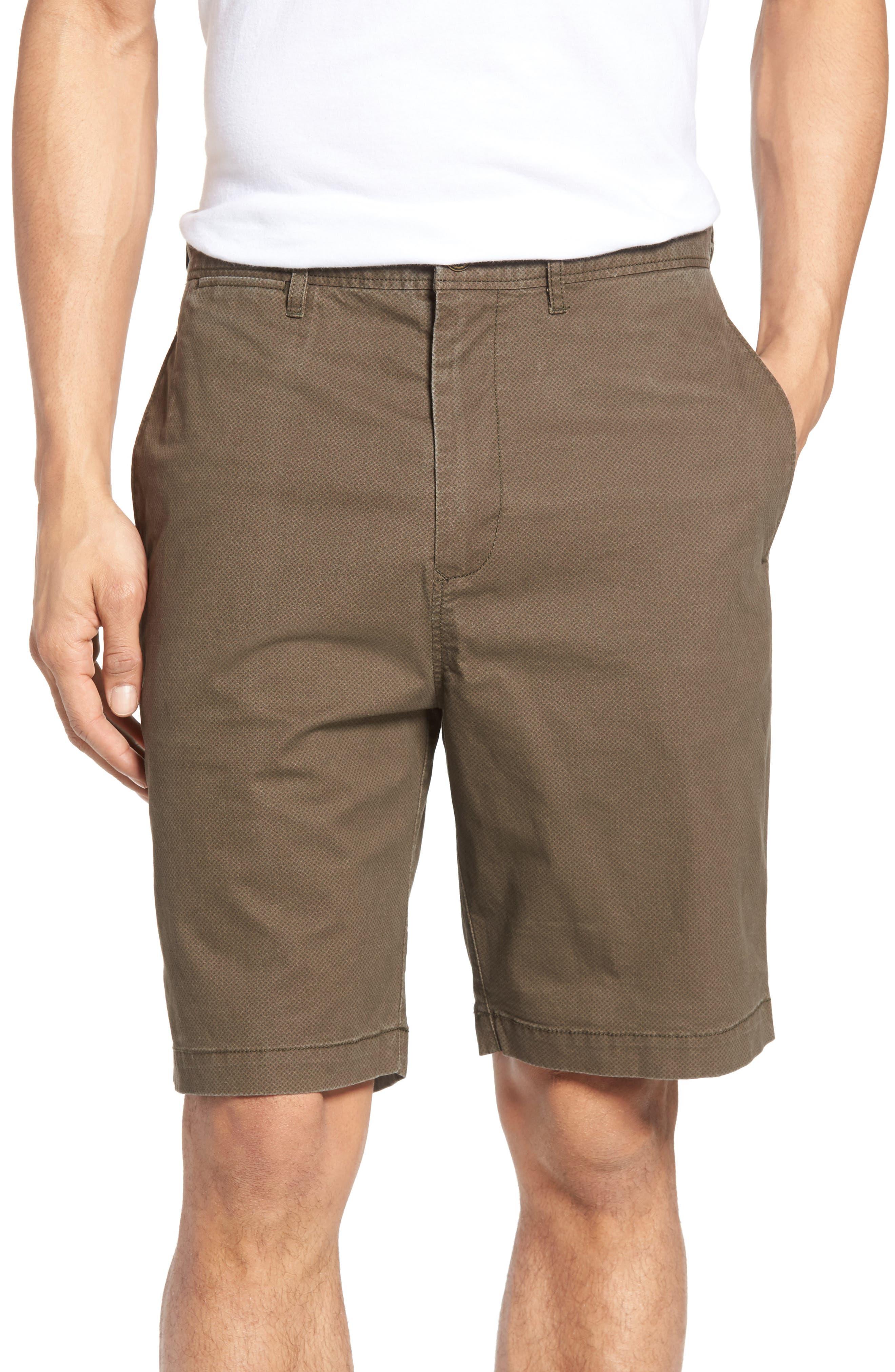 Benneydale Shorts,                         Main,                         color, Olive