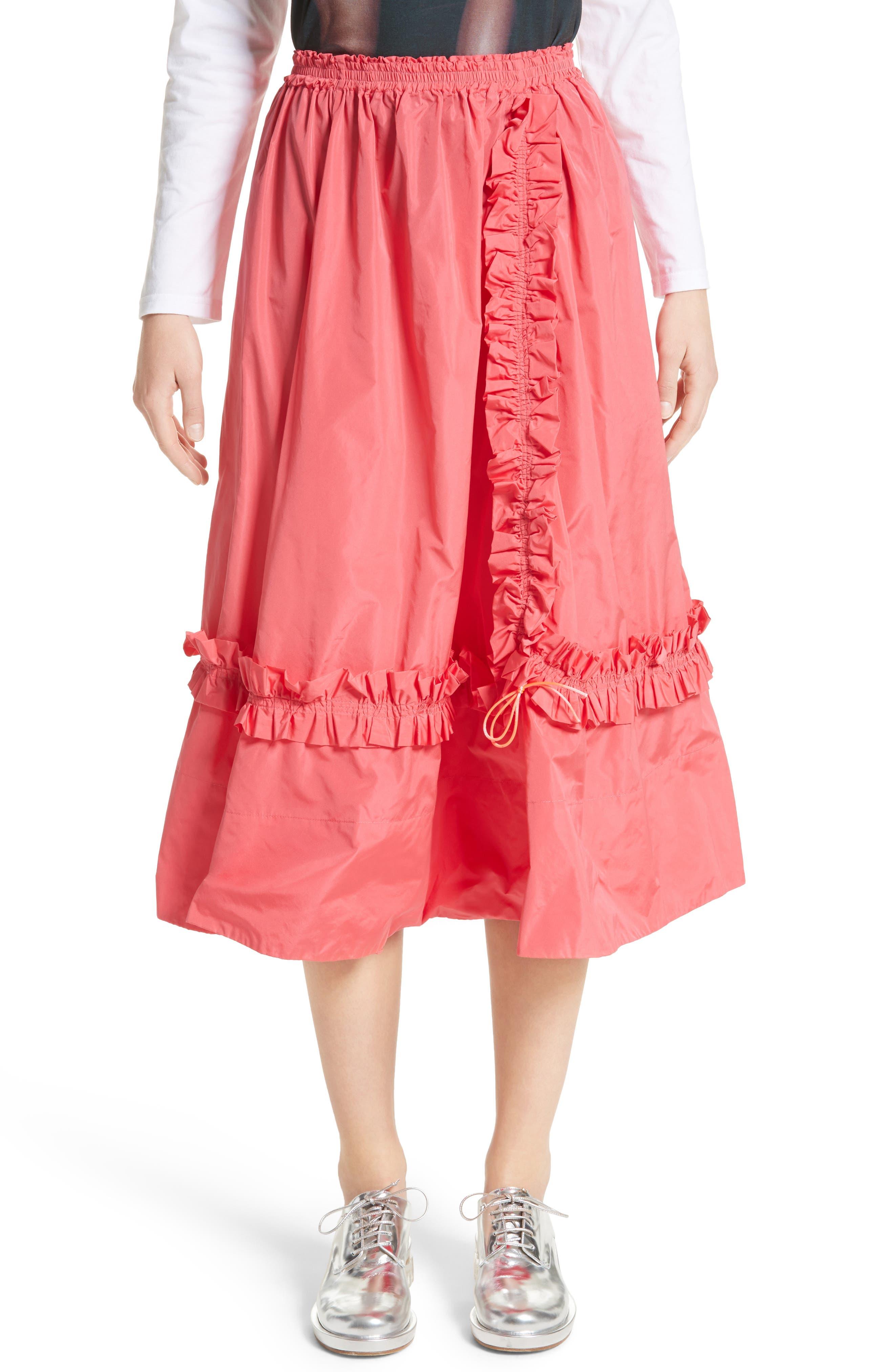 MOLLY GODDARD Skirt