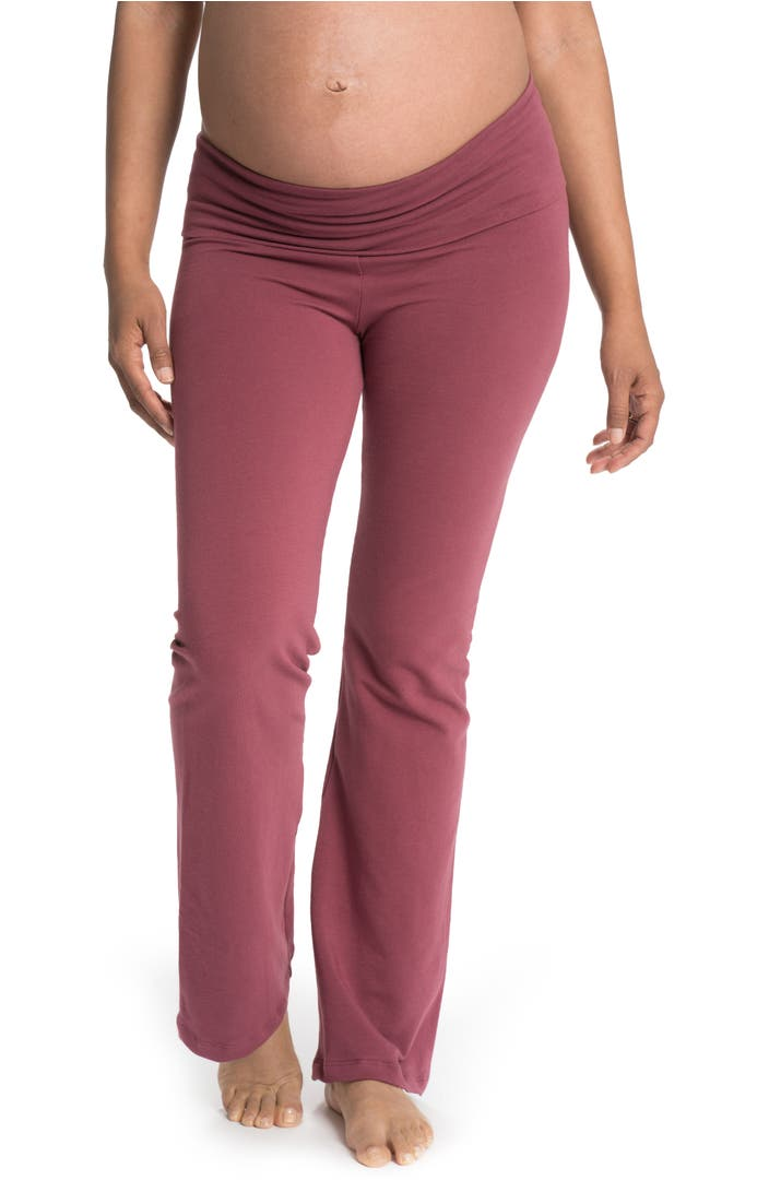 Find wide leg maternity pants at ShopStyle. Shop the latest collection of wide leg maternity pants from the most popular stores - all in one place.