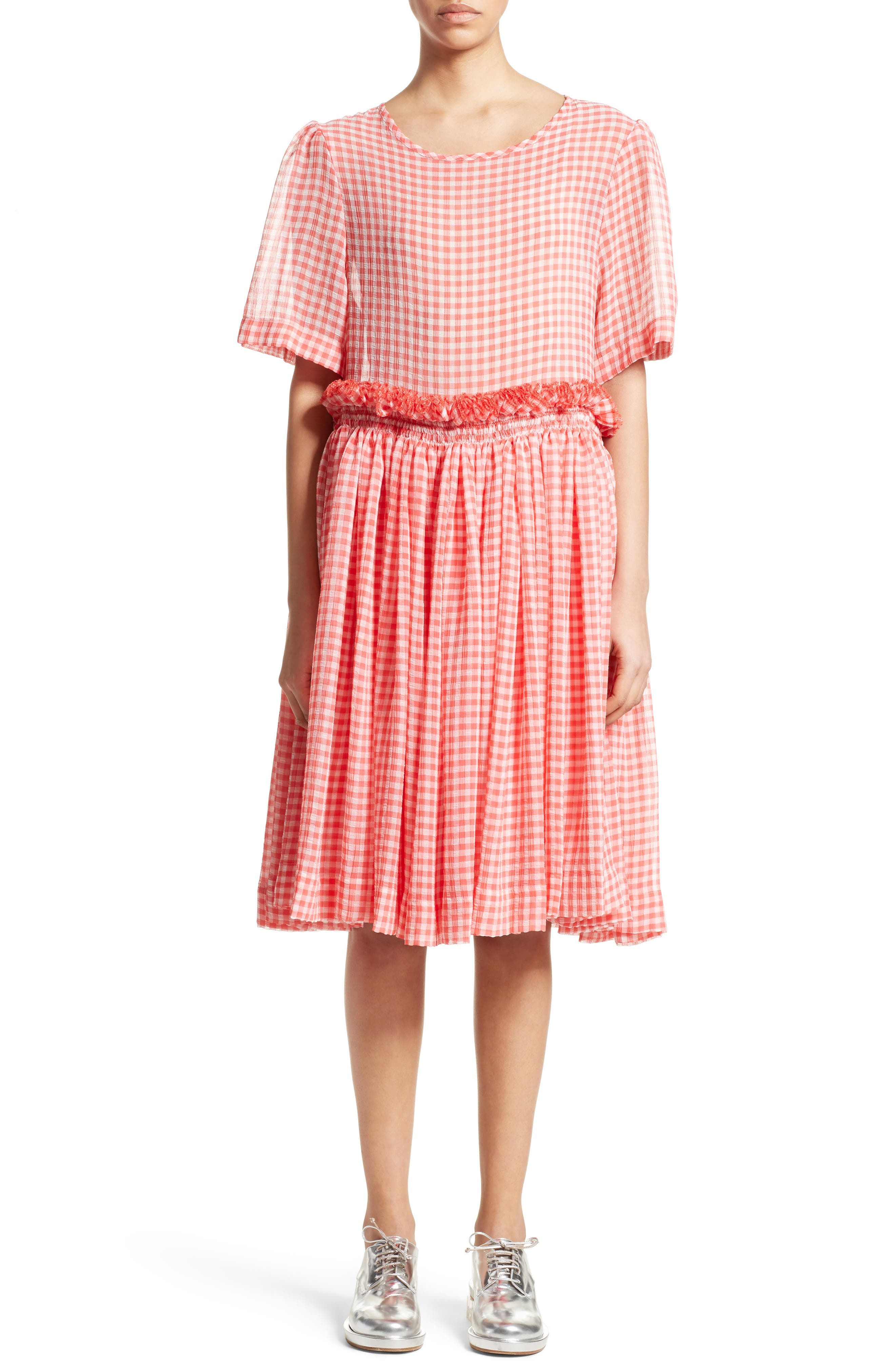 Molly Goddard Teen Dress
