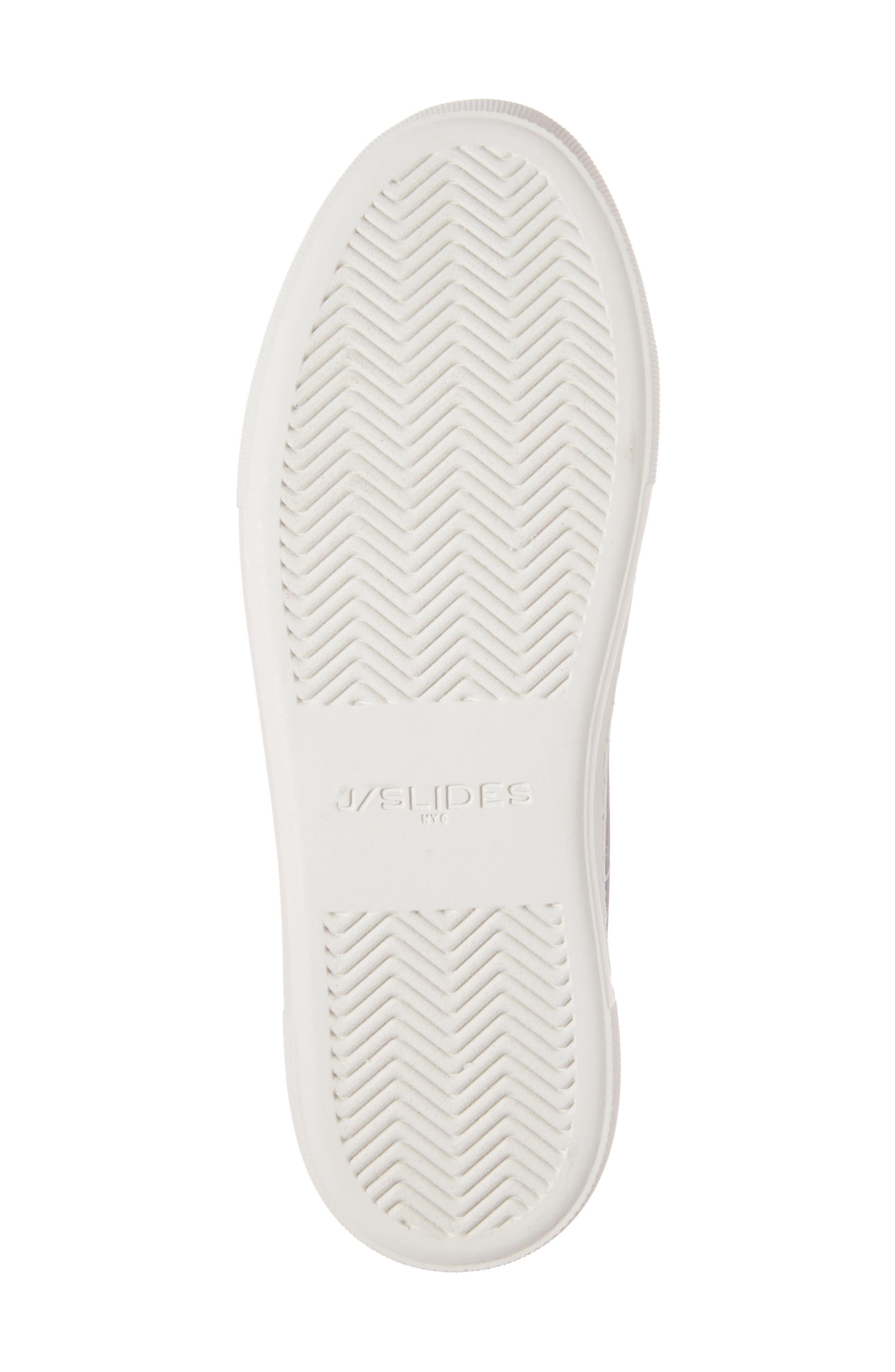 Alternate Image 6  - JSlides Amber Platform Sneaker (Women)