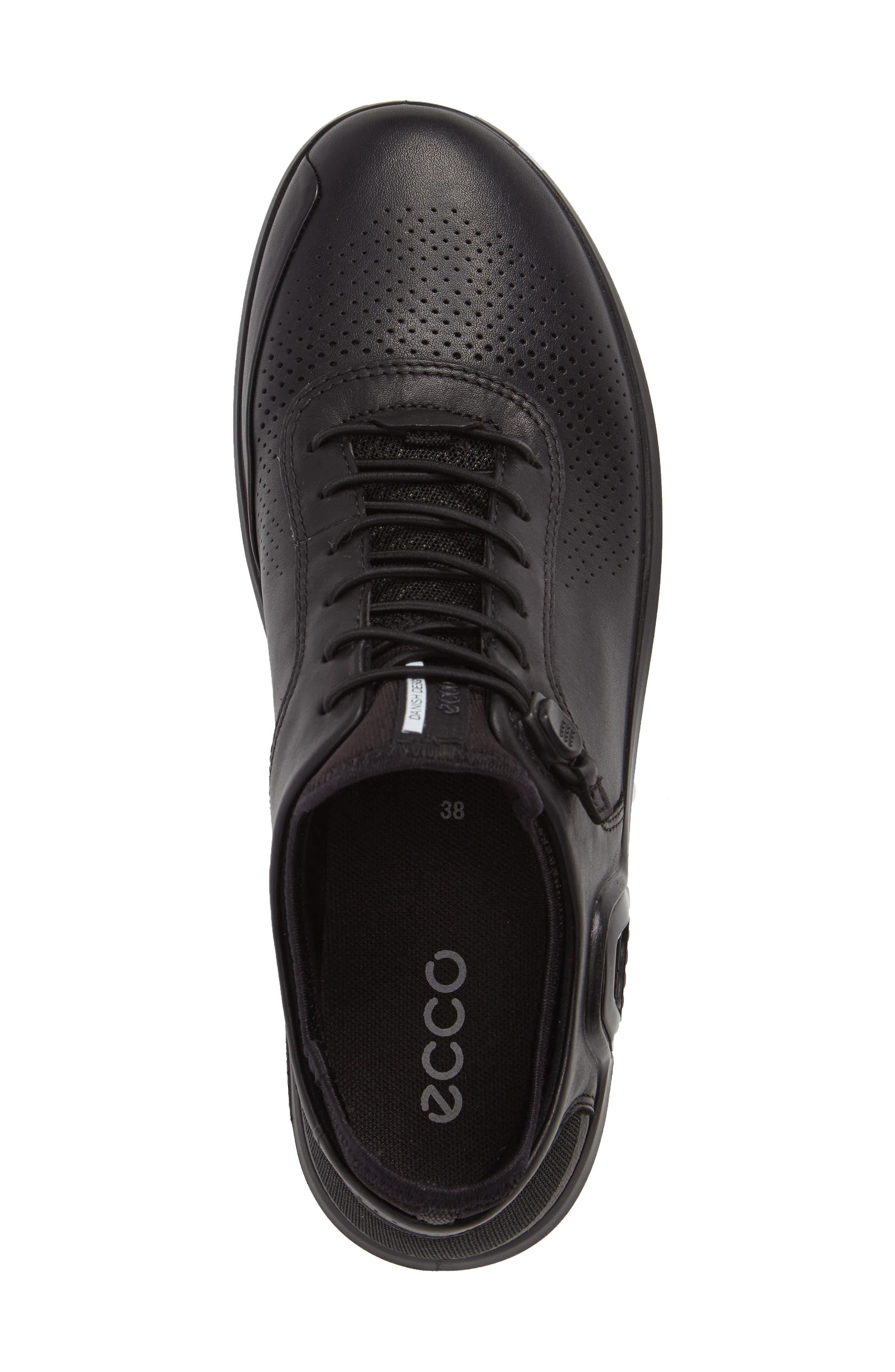 Alternate Image 5  - ECCO Intrinsic 3 Sneaker (Women)