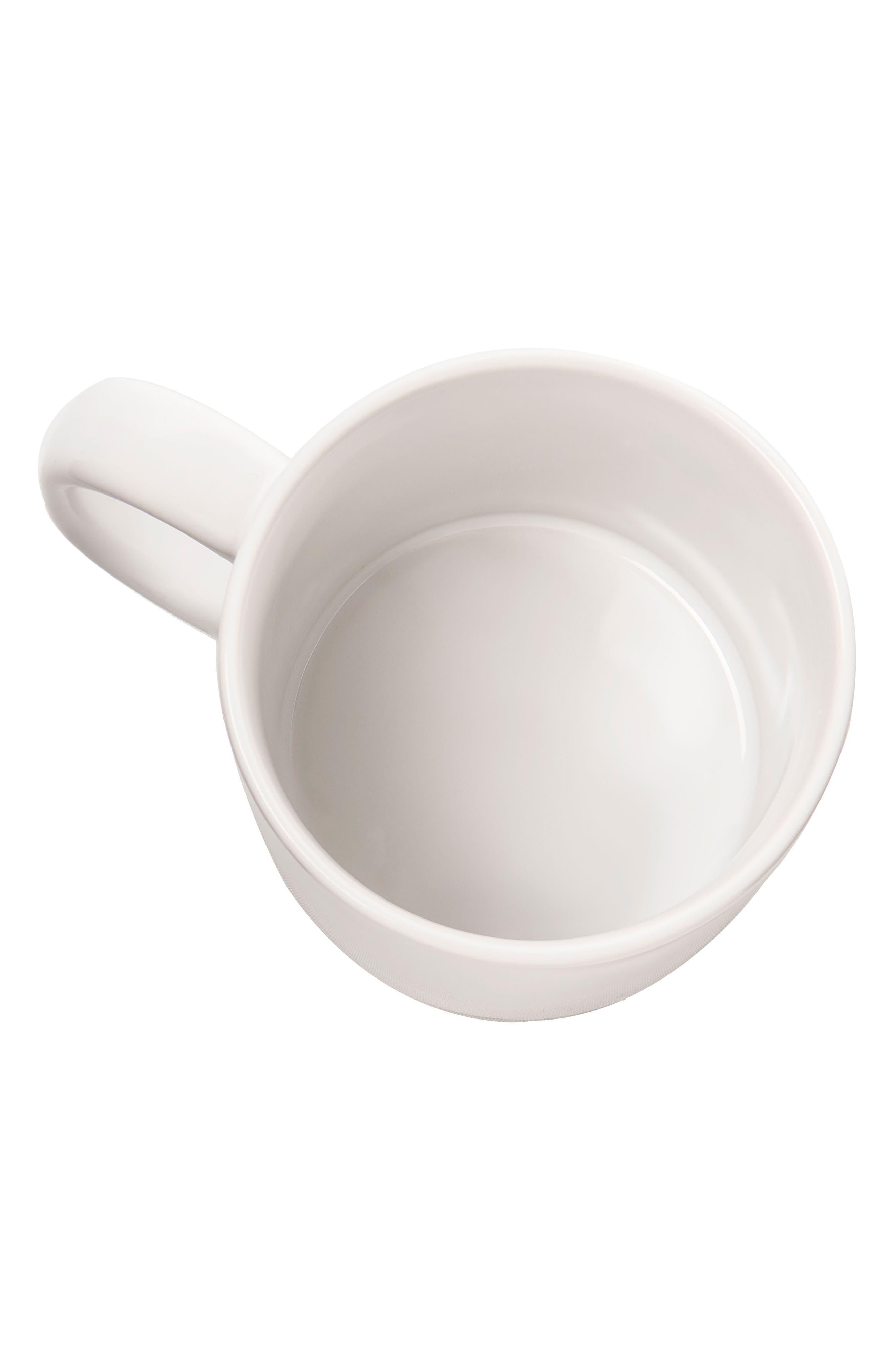 Alternate Image 3  - Cathy's Concepts Mom & Dad Fox Set of 2 Coffee Mugs