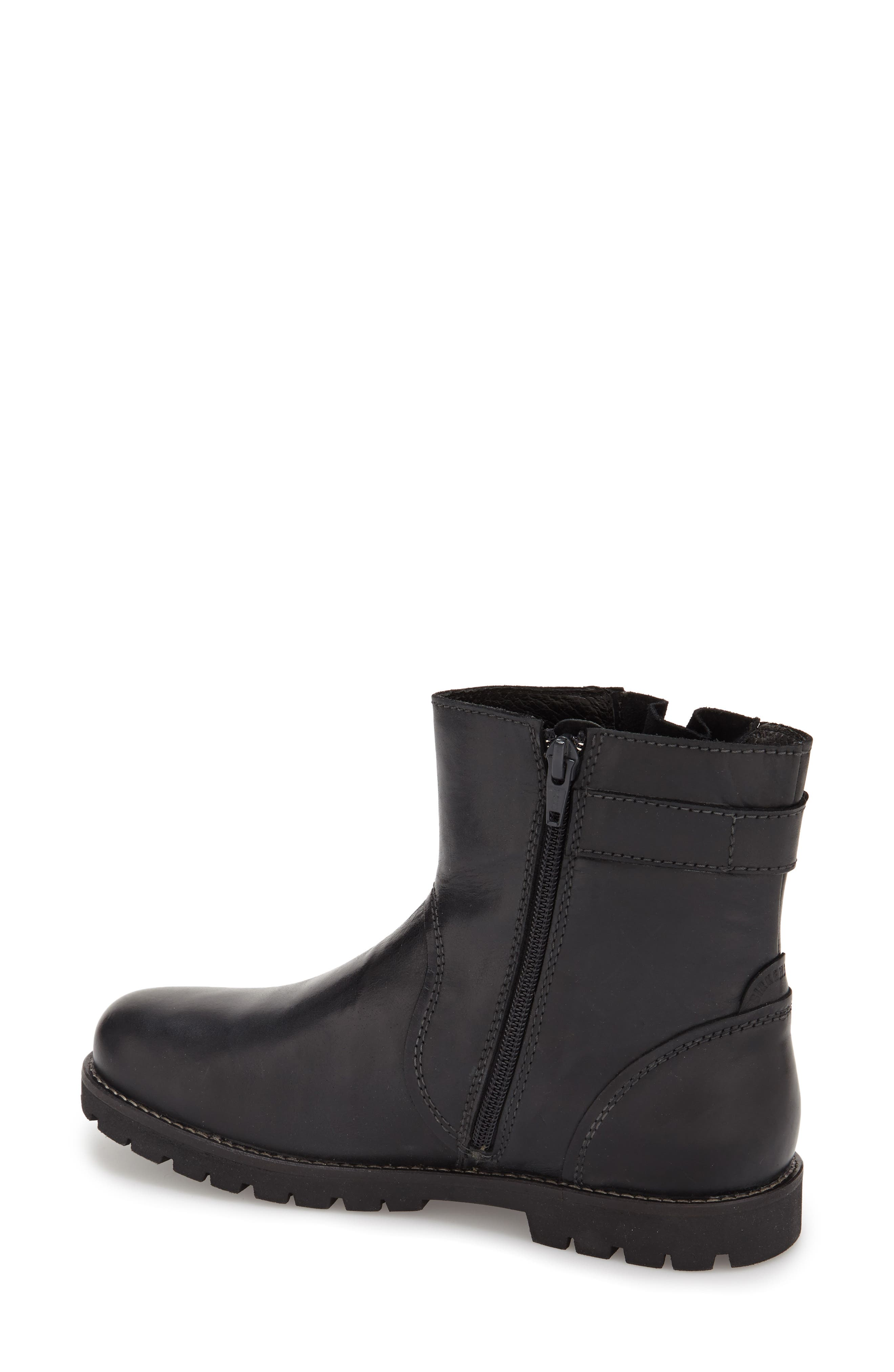 Alternate Image 2  - Birkenstock 'Stowe' Boot (Women)