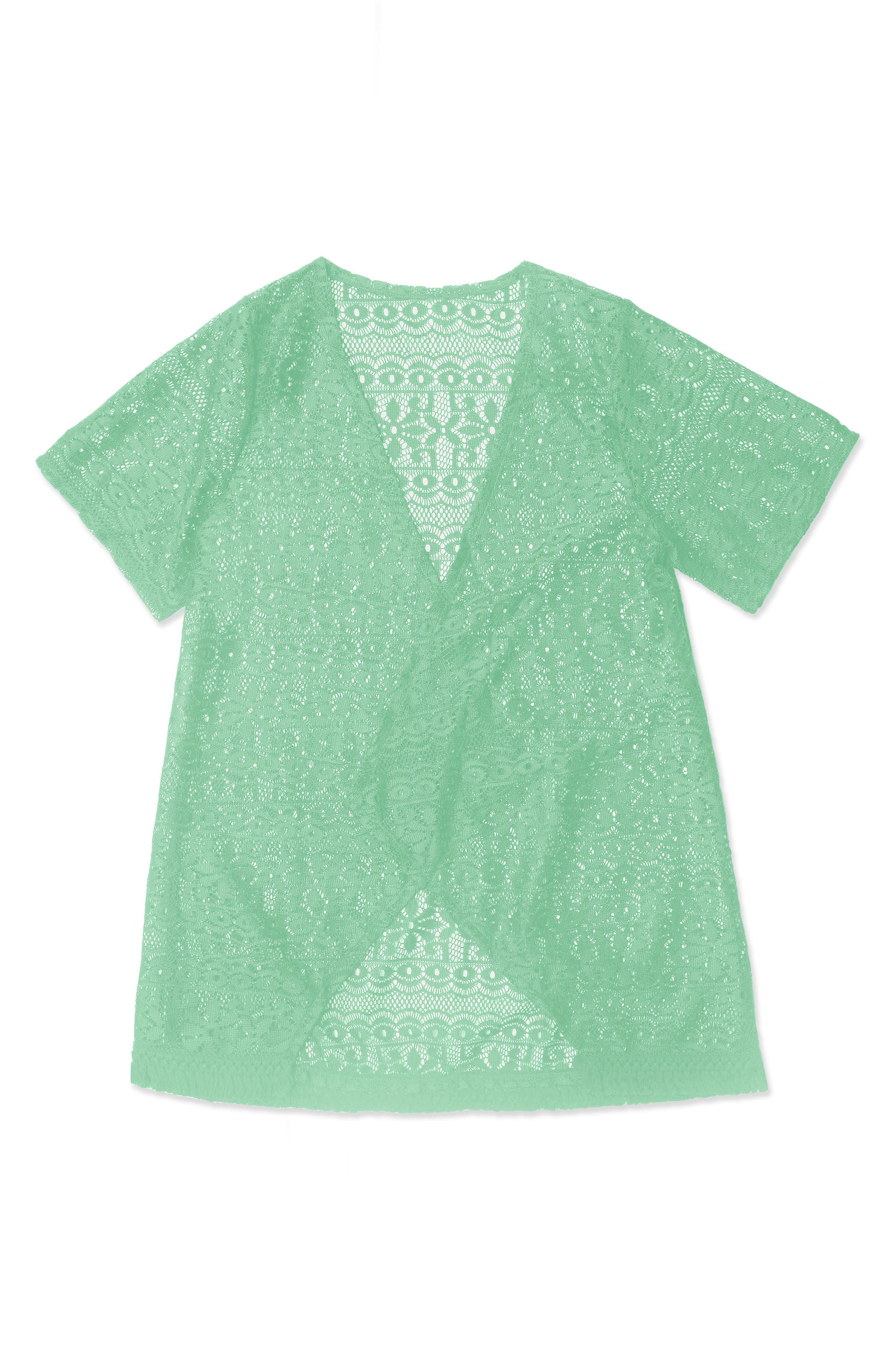 GOSSIP GIRL Breeze Cover-Up Tunic