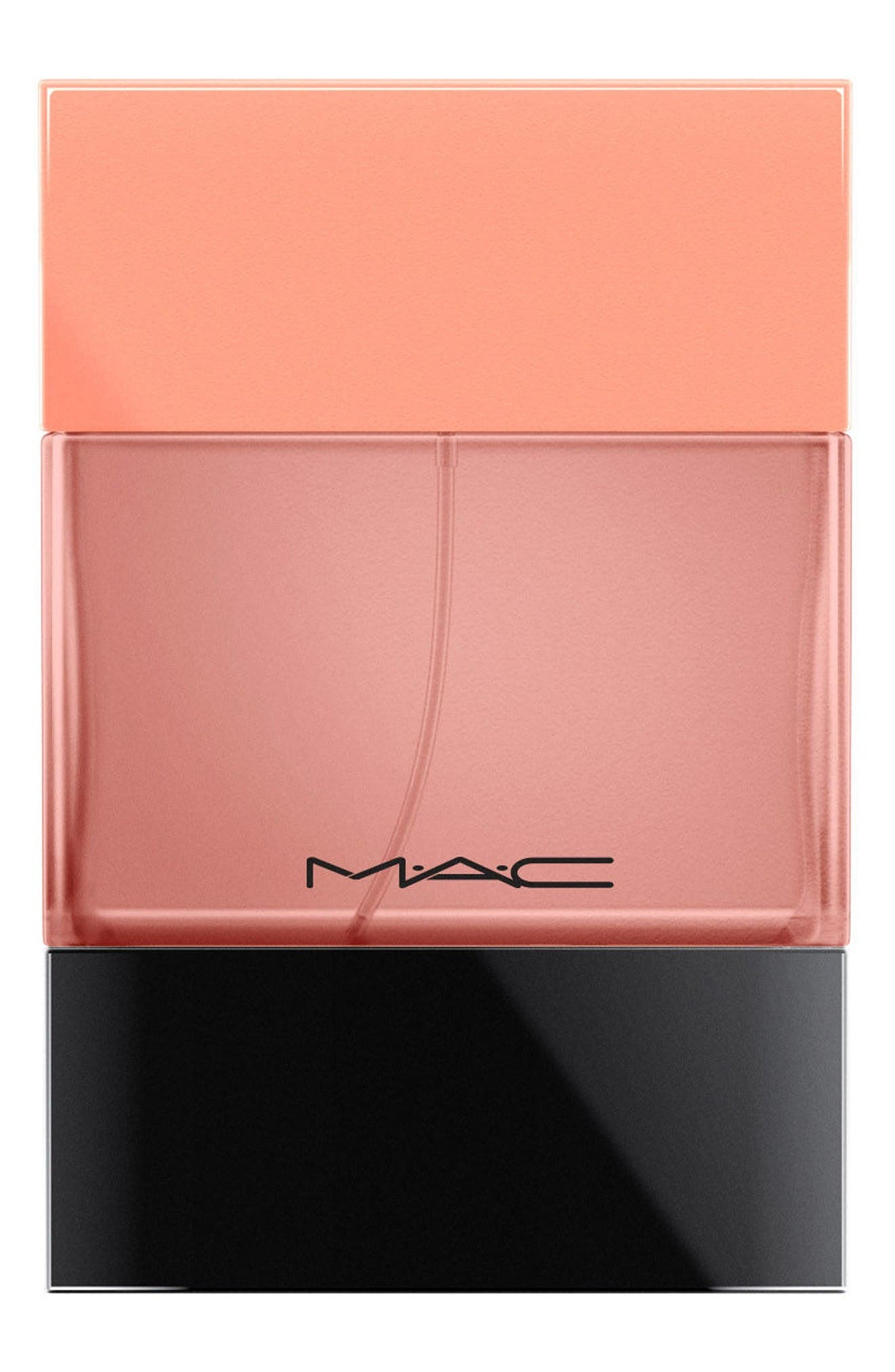 MAC Velvet Teddy Shadescent