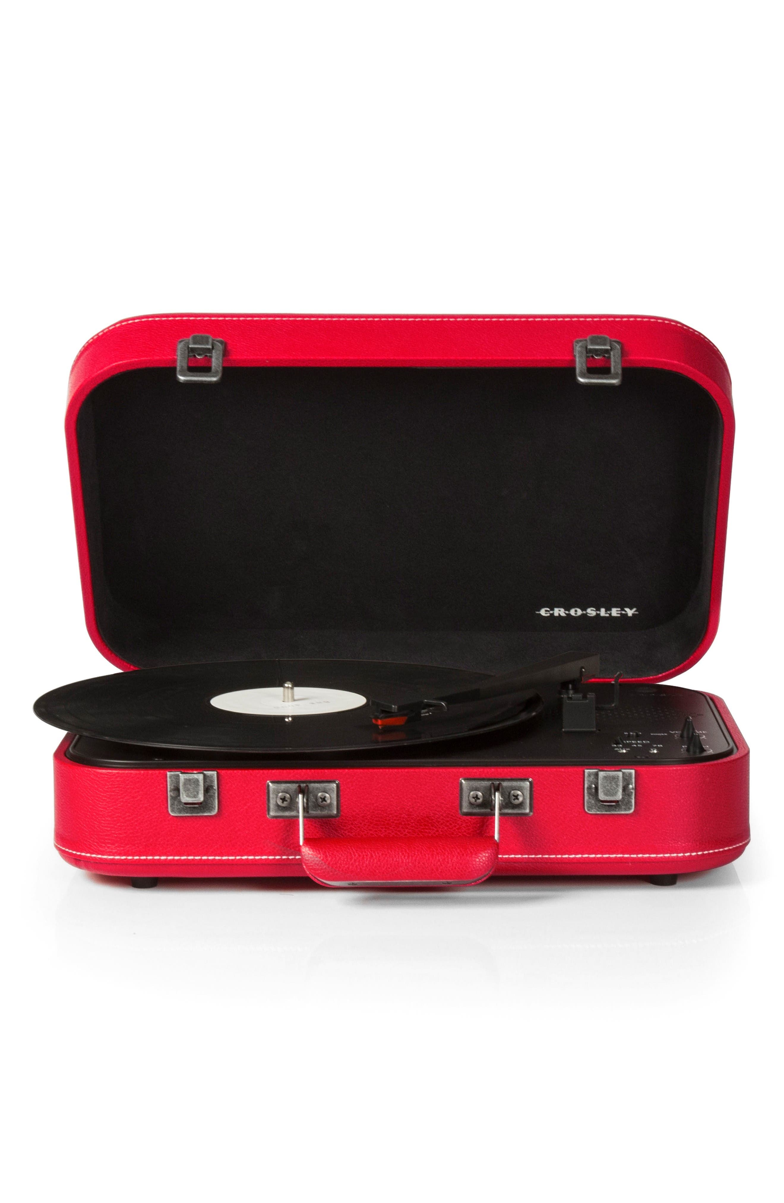 Crosley Radio Coupe Turntable