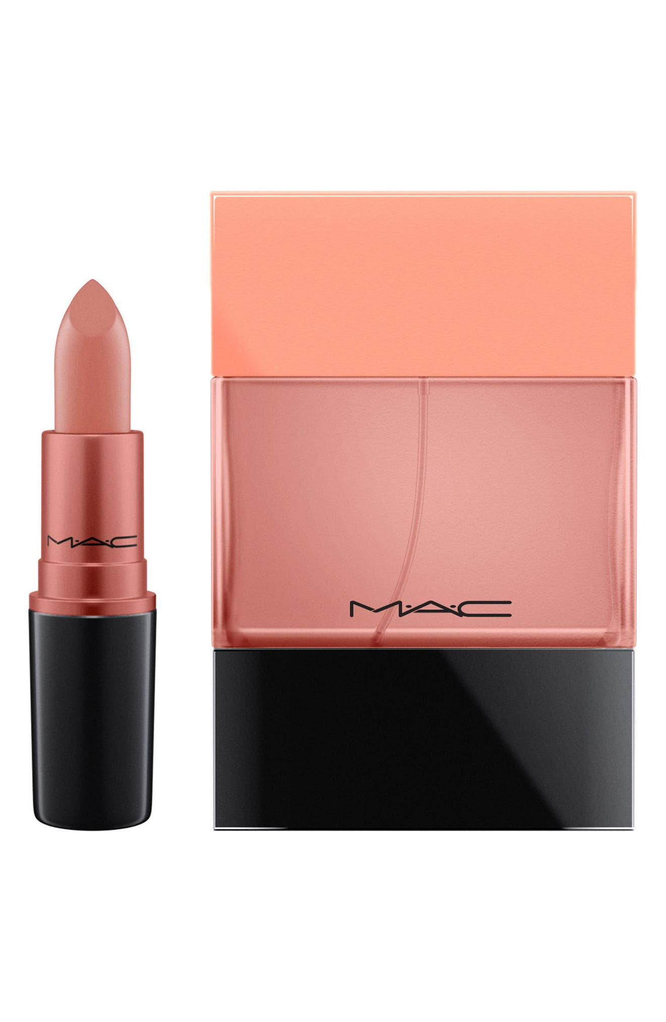 Alternate Image 3  - MAC Velvet Teddy Shadescent