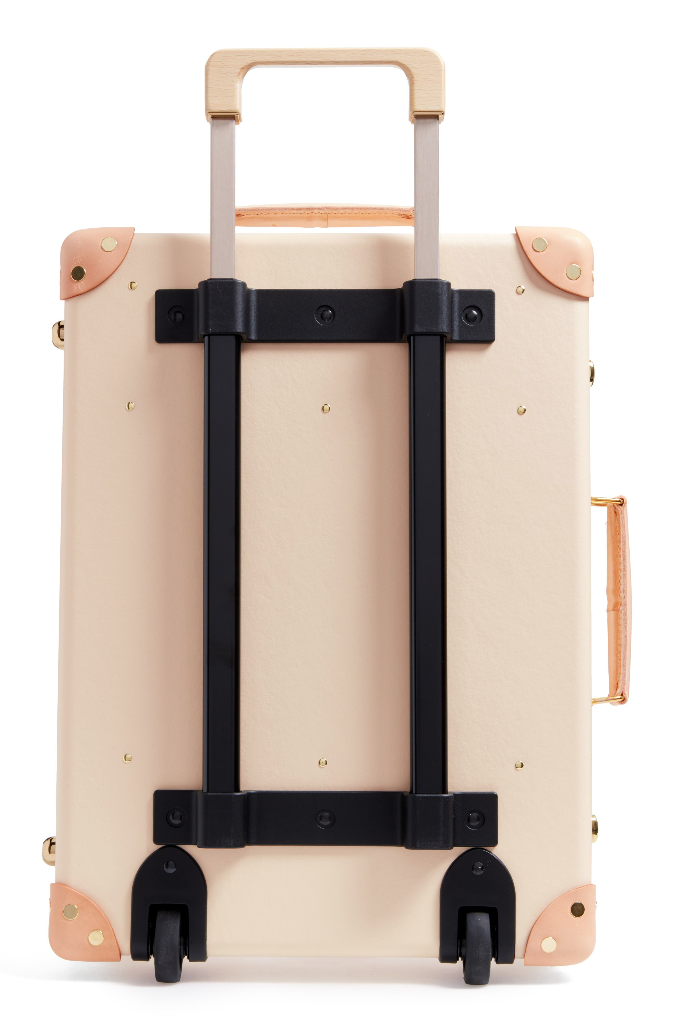 "Alternate Image 2  - Globe-Trotter Safari 18"" Trolley Case"