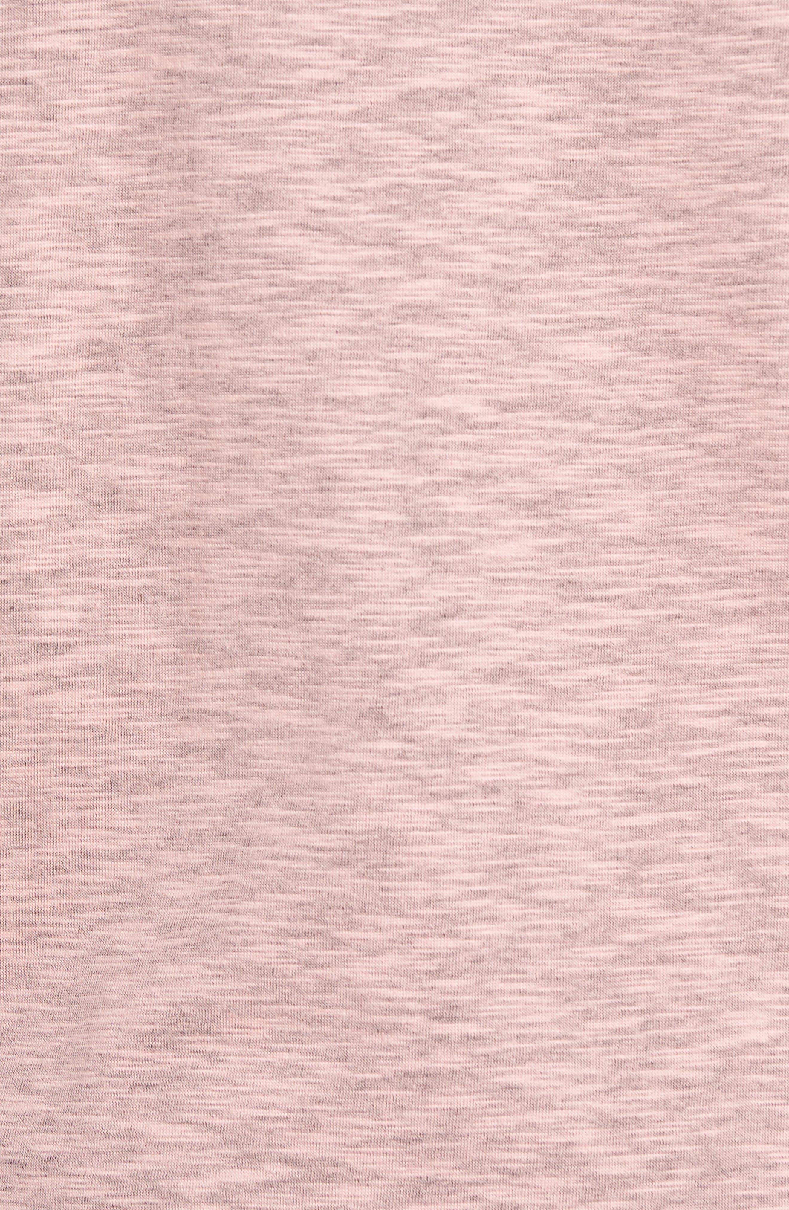 Alternate Image 6  - Vince Camuto Ringer T-Shirt