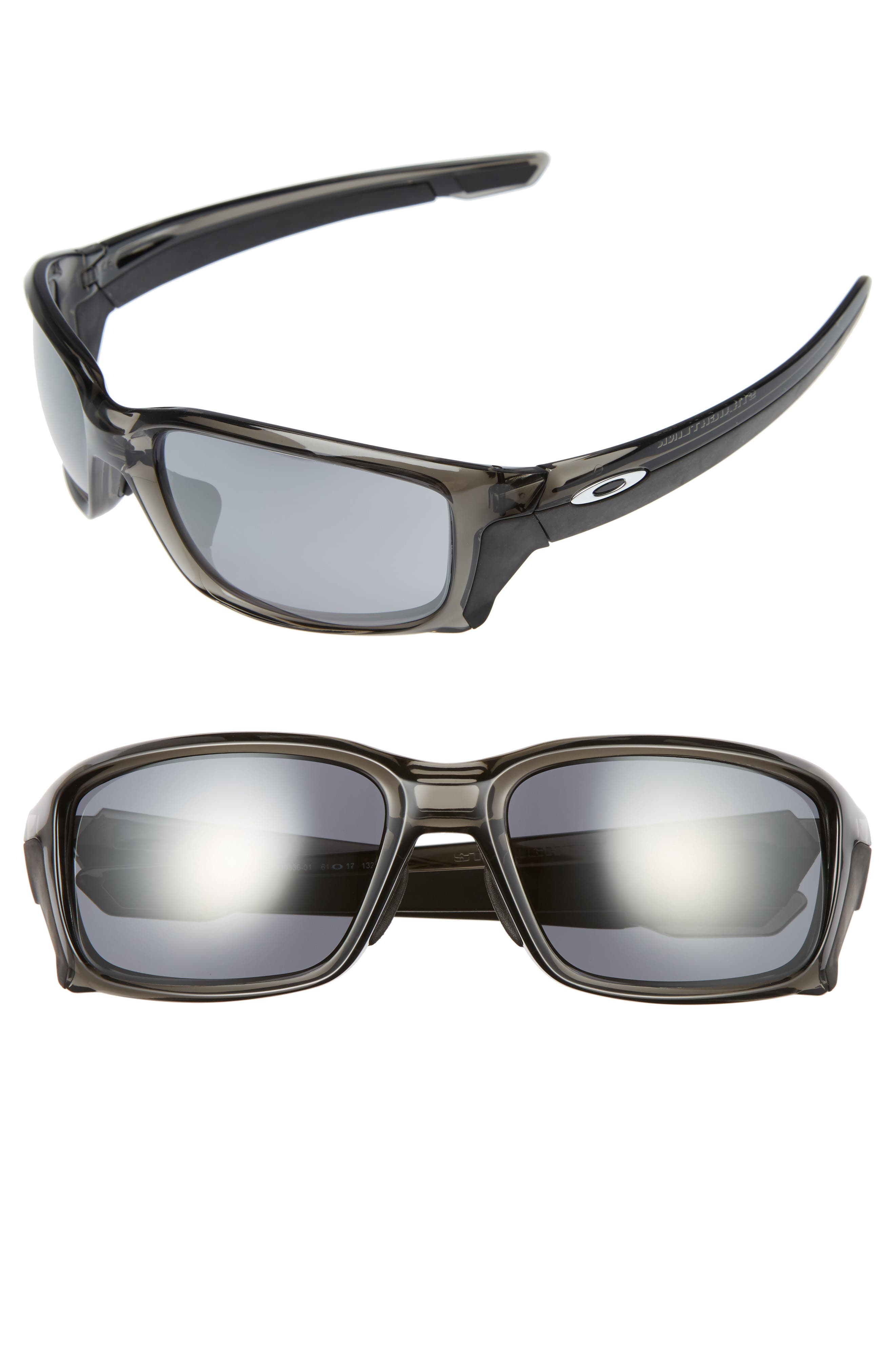 OAKLEY Straightlink 61mm Sunglasses