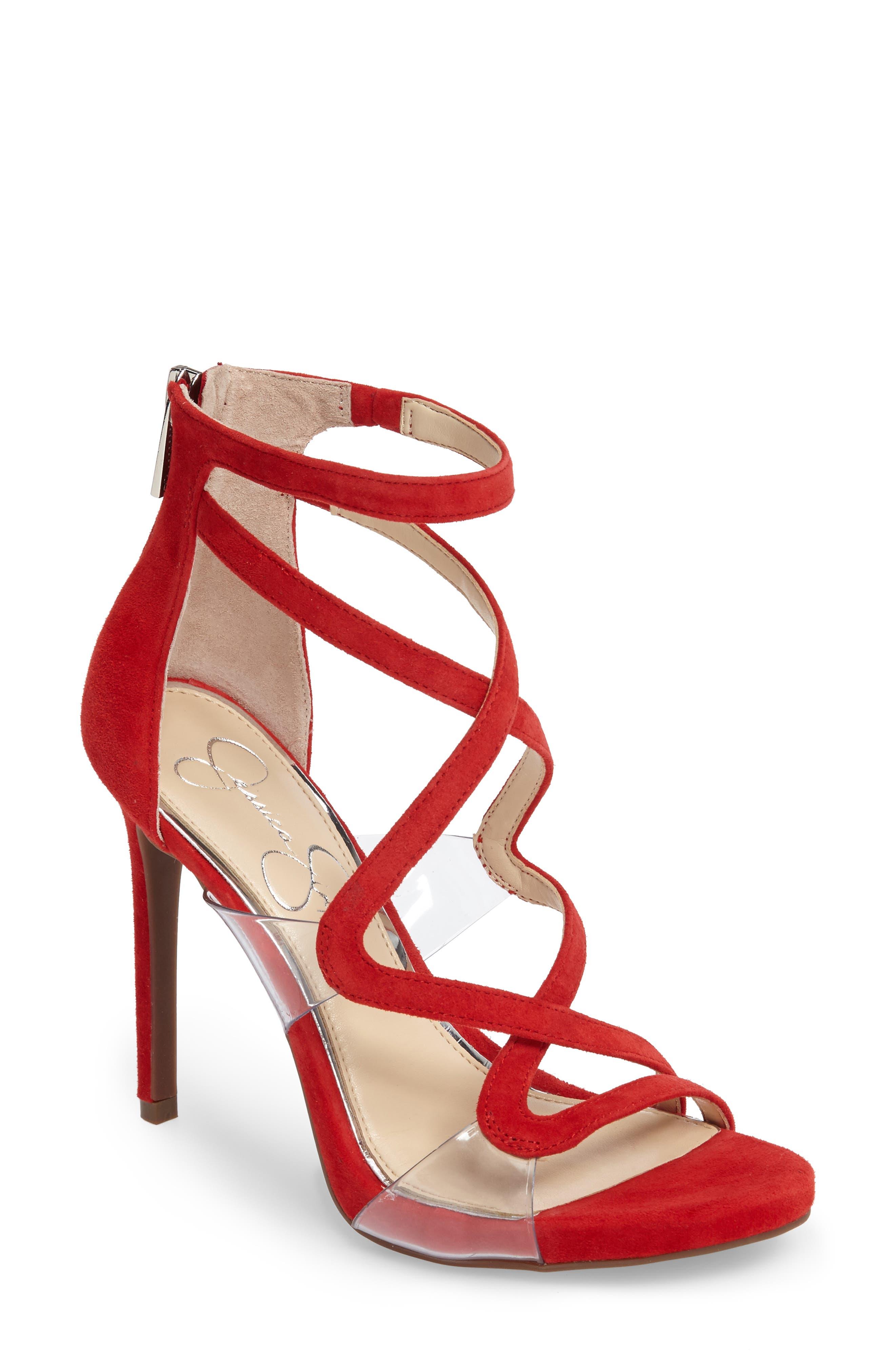 Jessica Simpson Roelyn Sandal (Women)