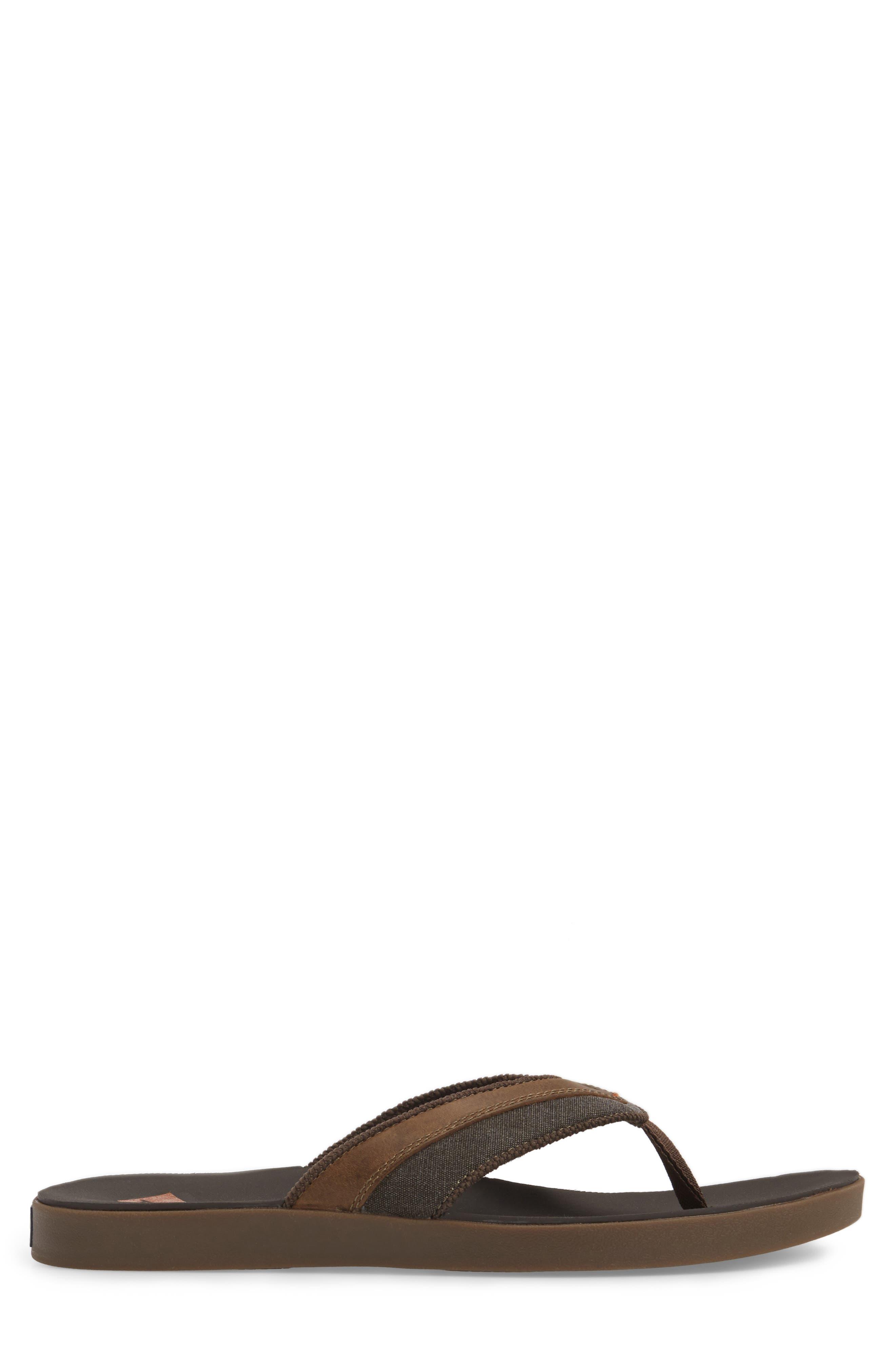 Alternate Image 3  - Sperry Wahoo Flip Flop (Men)