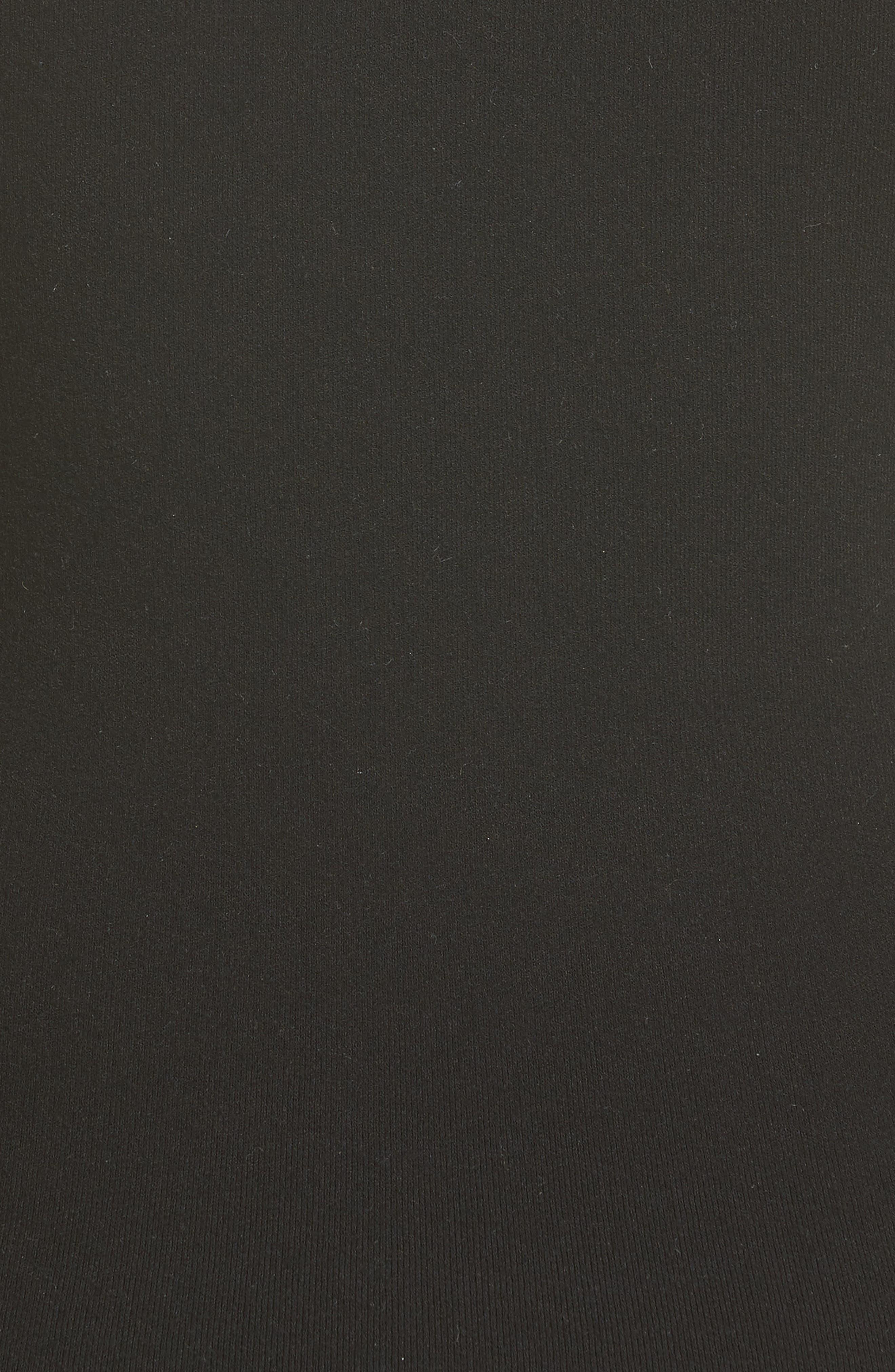 Alternate Image 3  - Michael Kors Cold Shoulder Stretch Knit Top