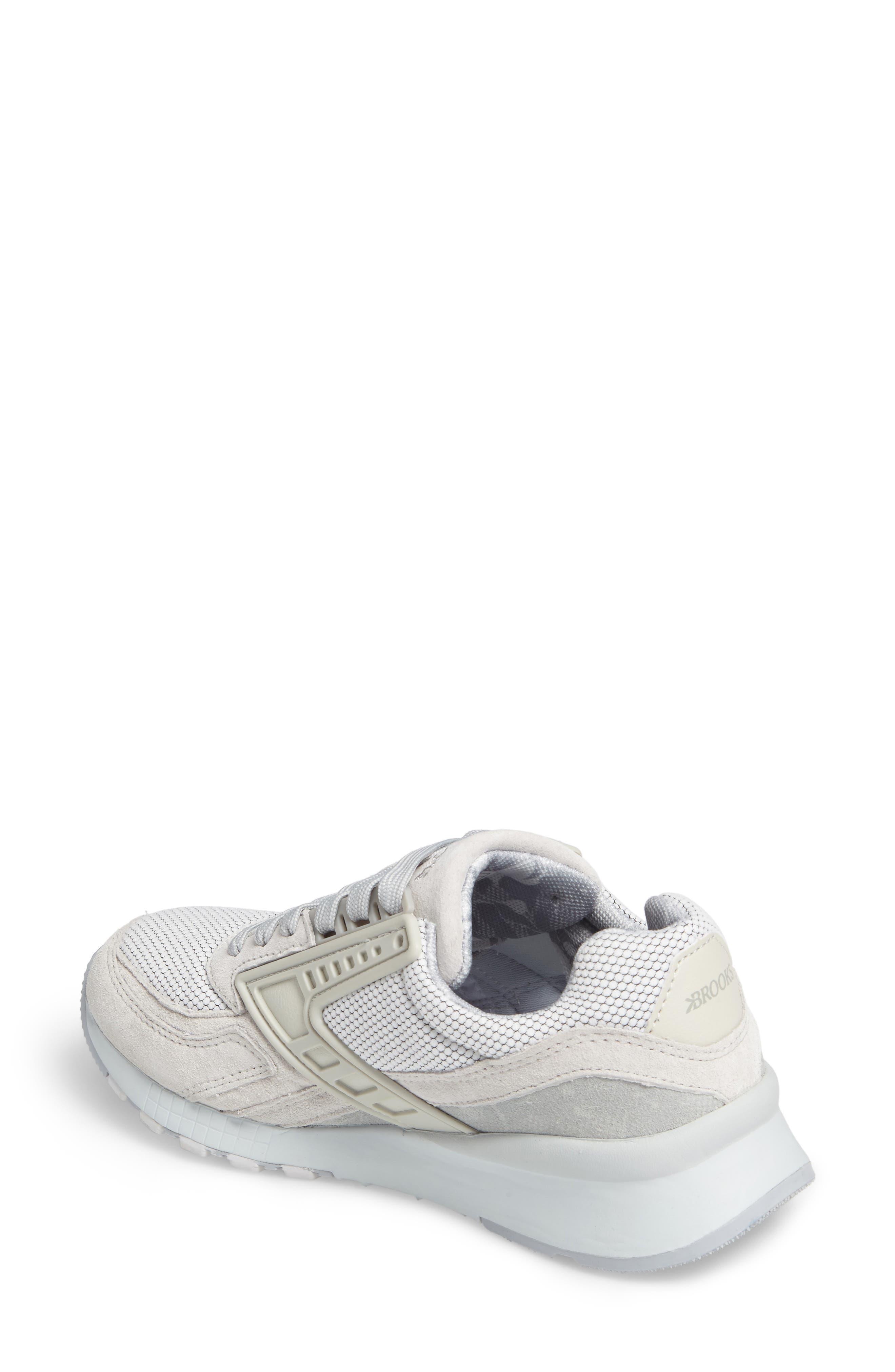 Alternate Image 2  - Brooks 'Evenfall Regent' Sneaker (Women)