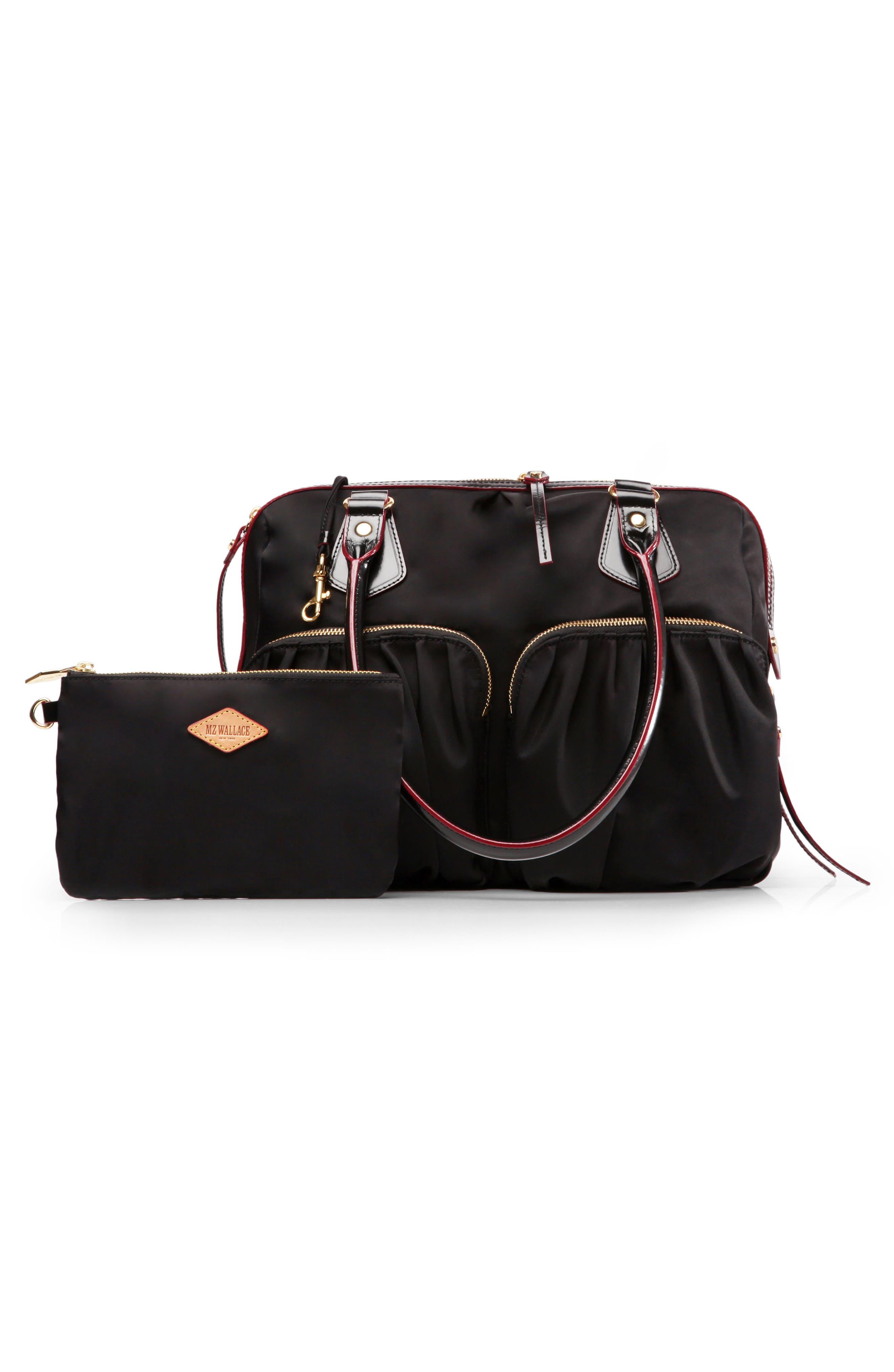 Alternate Image 7  - MZ Wallace 'Jane' Bedford Nylon Handbag