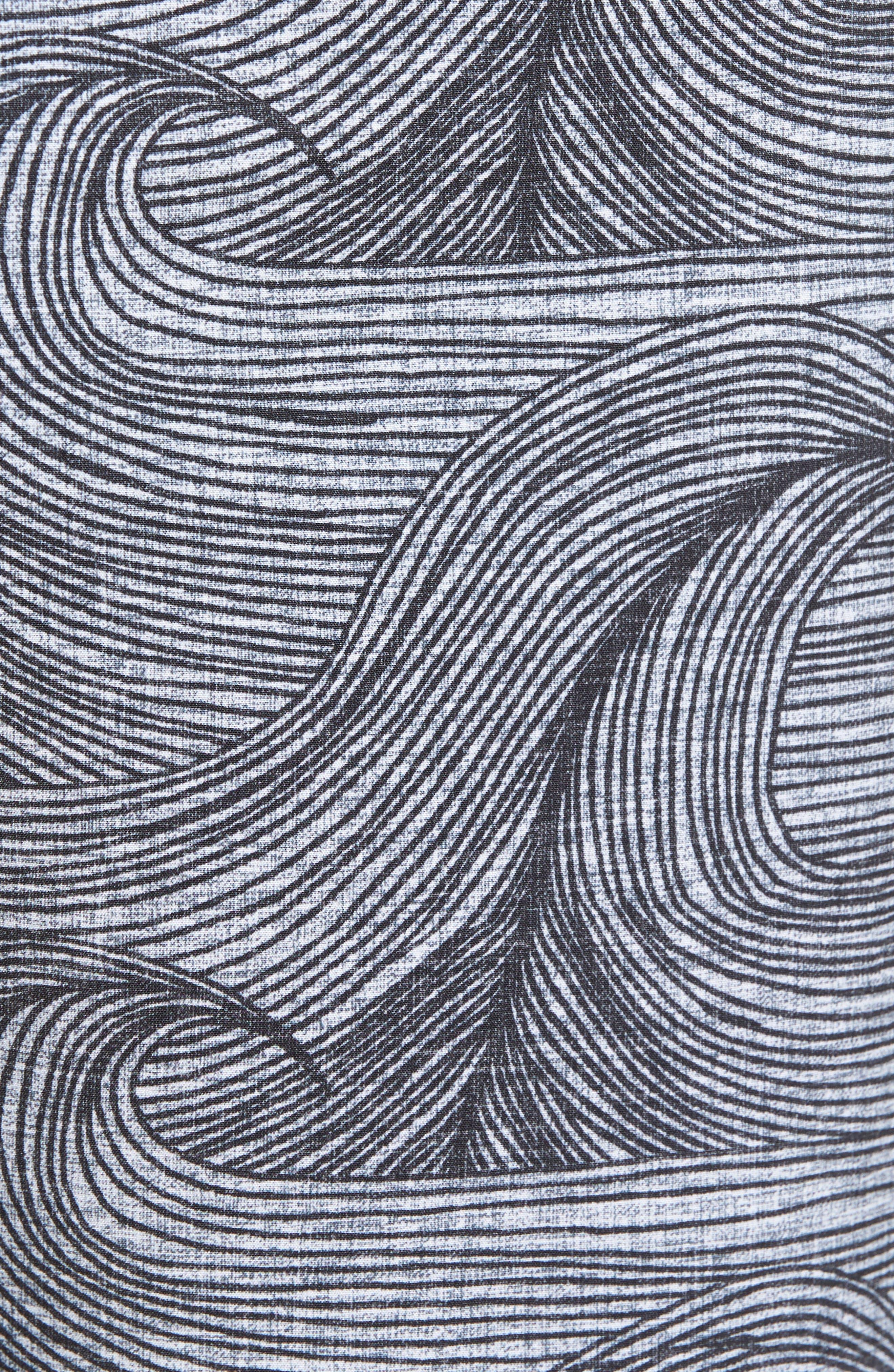 Alternate Image 5  - Hurley Phantom Brooks Board Shorts