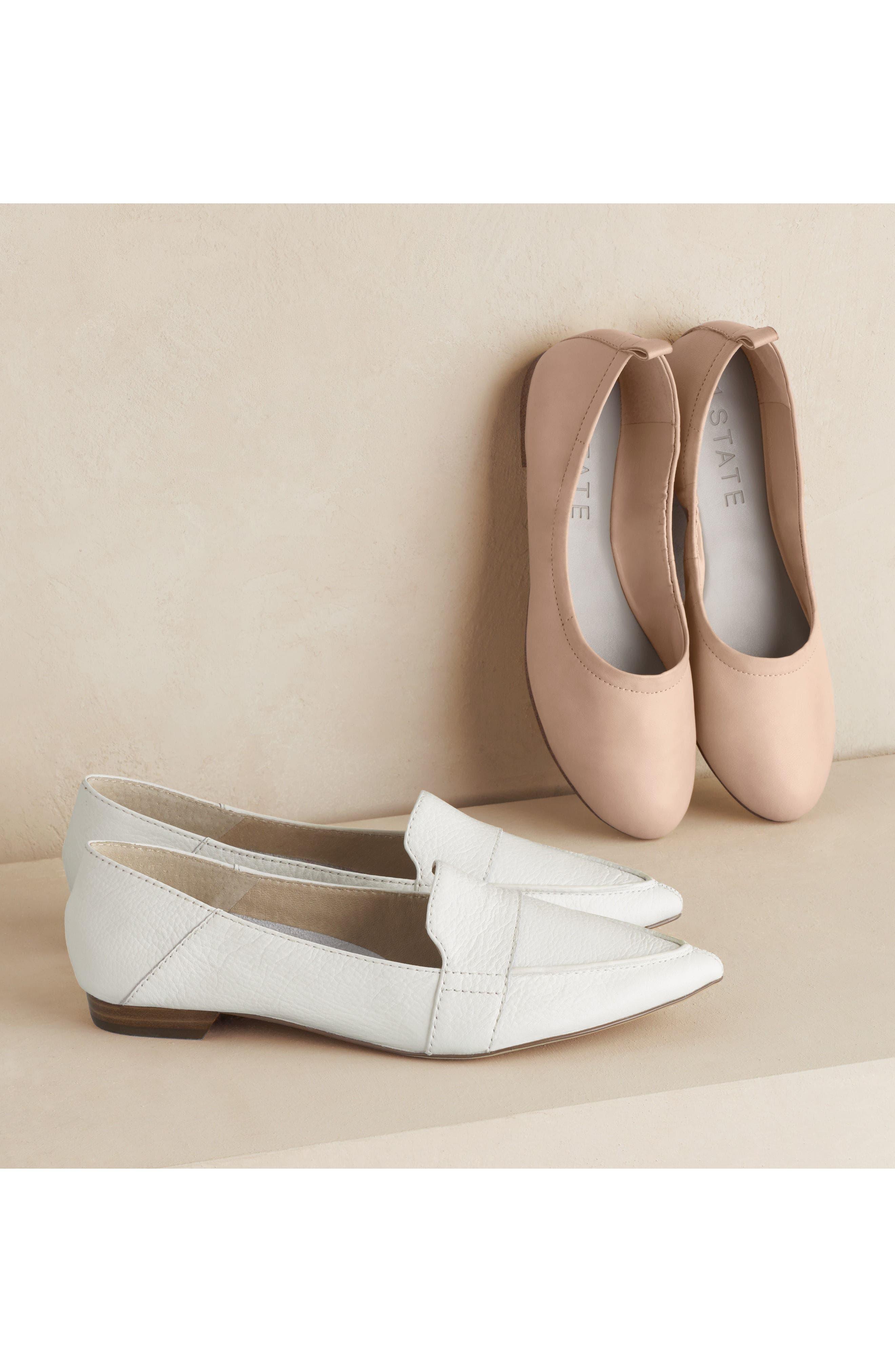 Alternate Image 7  - 1.STATE Salen Ballet Flat (Women)