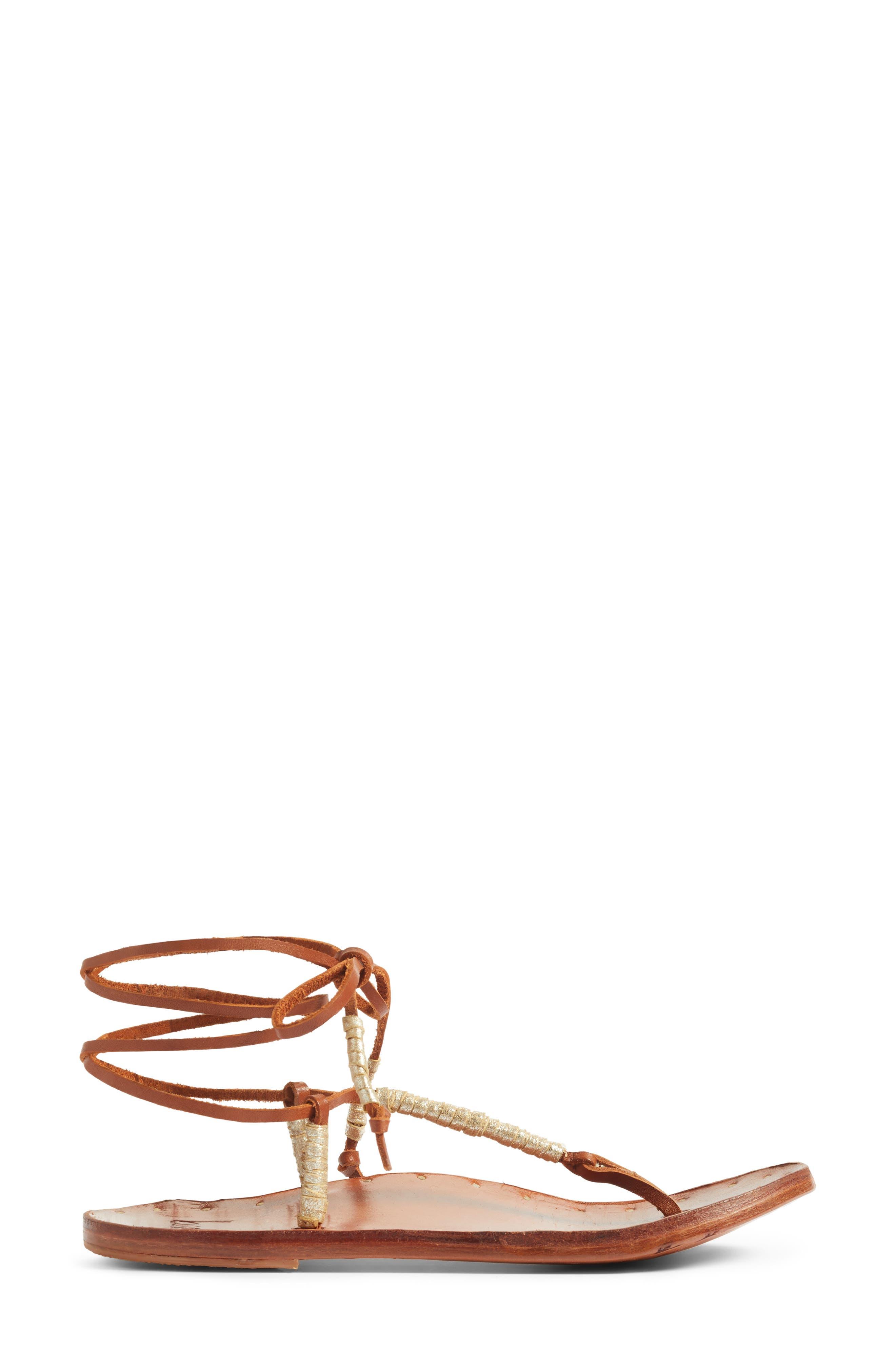 Alternate Image 3  - Beek Crane Sandal (Women)