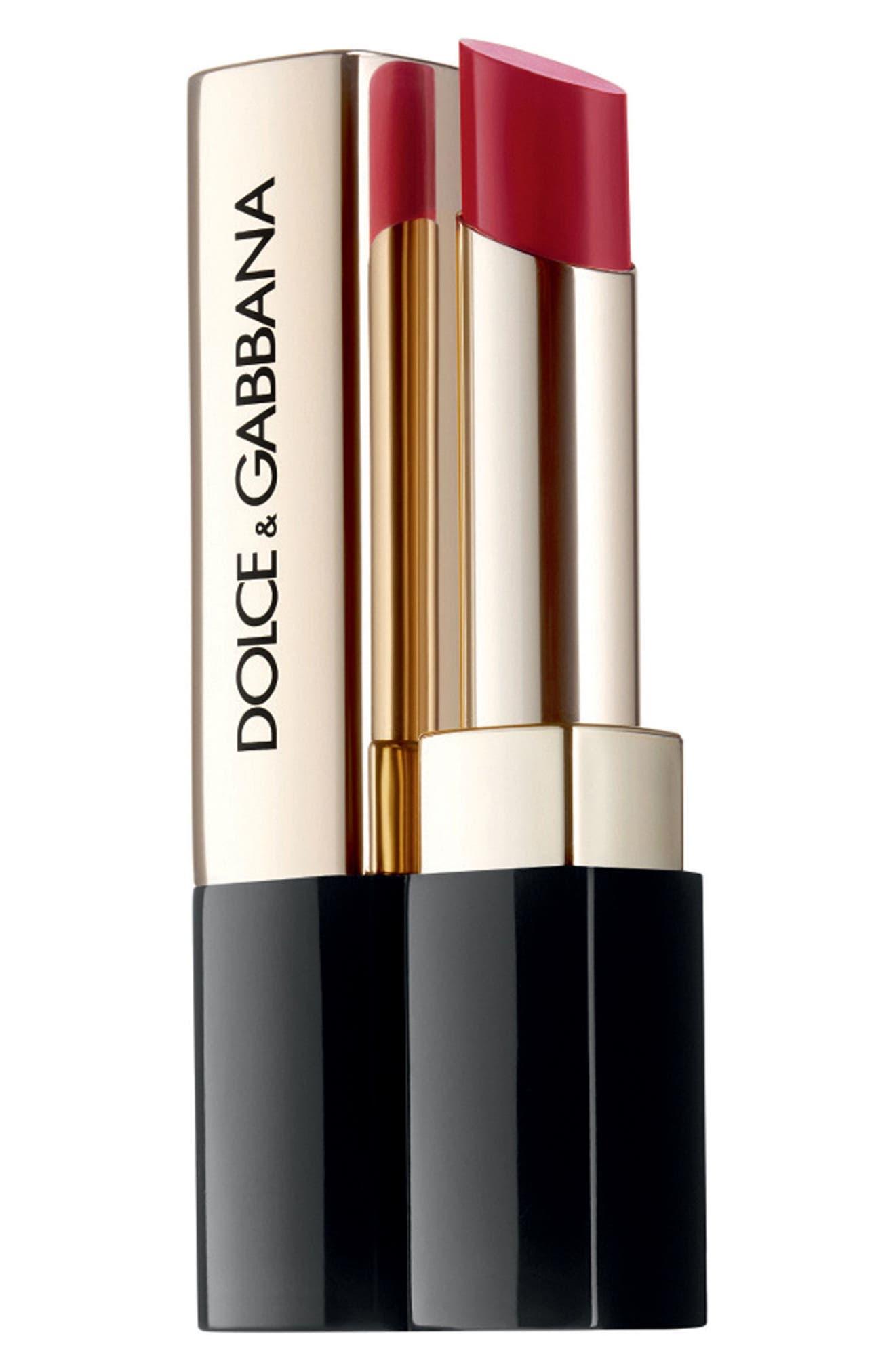 Dolce&Gabbana Beauty Miss Sicily Colour & Care Lipstick