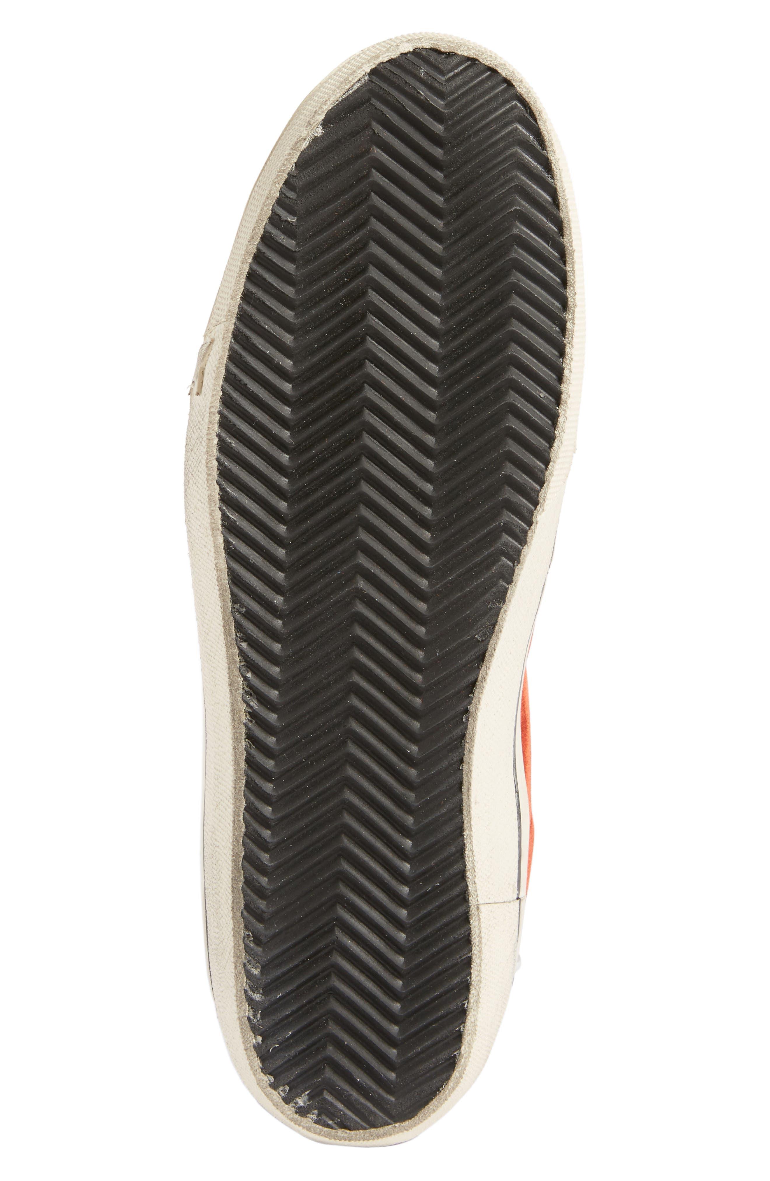 Alternate Image 6  - Golden Goose V-Star 2 Low Top Sneaker (Women)