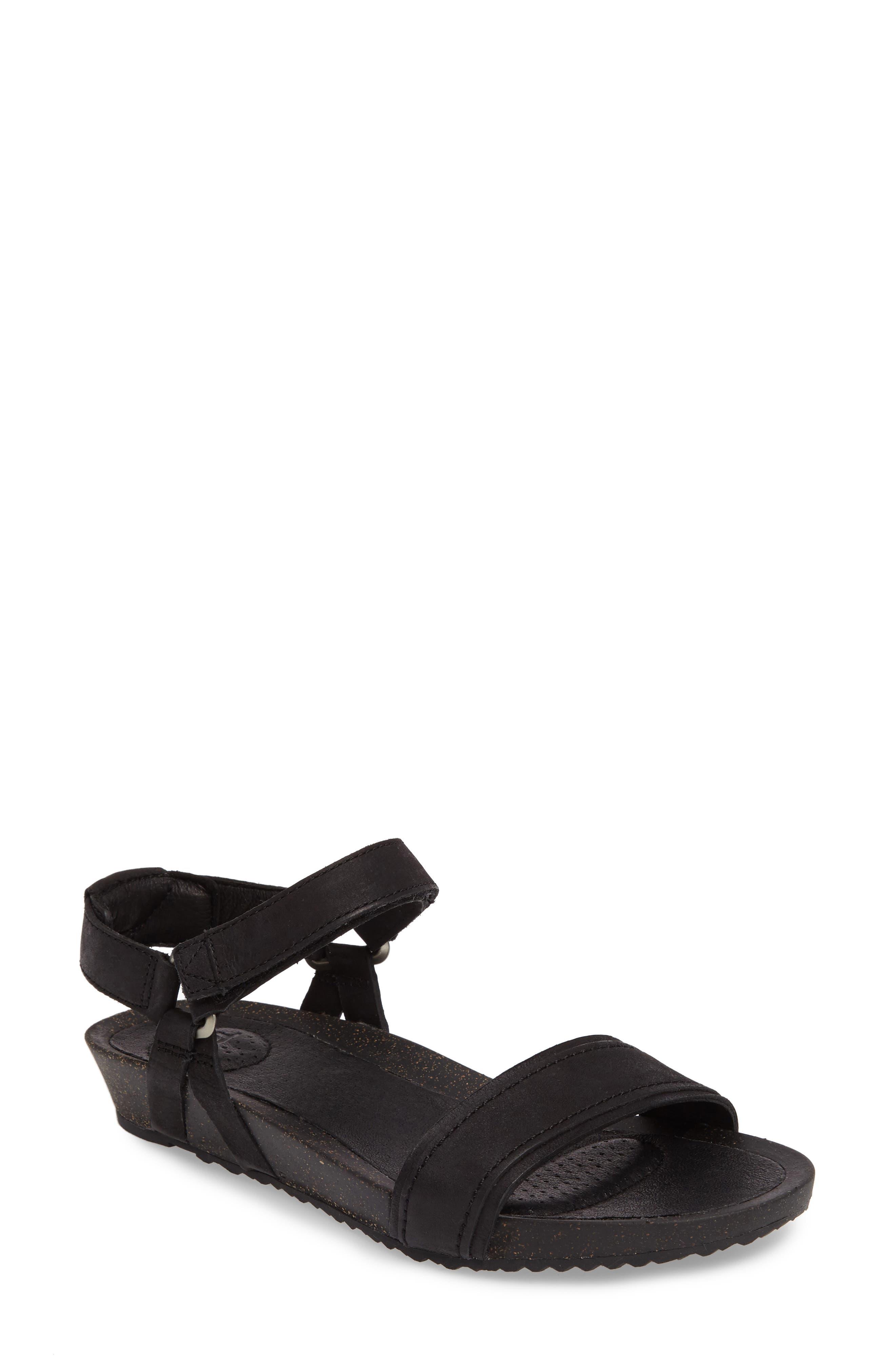 Alternate Image 1 Selected - Teva Ysidro Stitch Sandal (Women)
