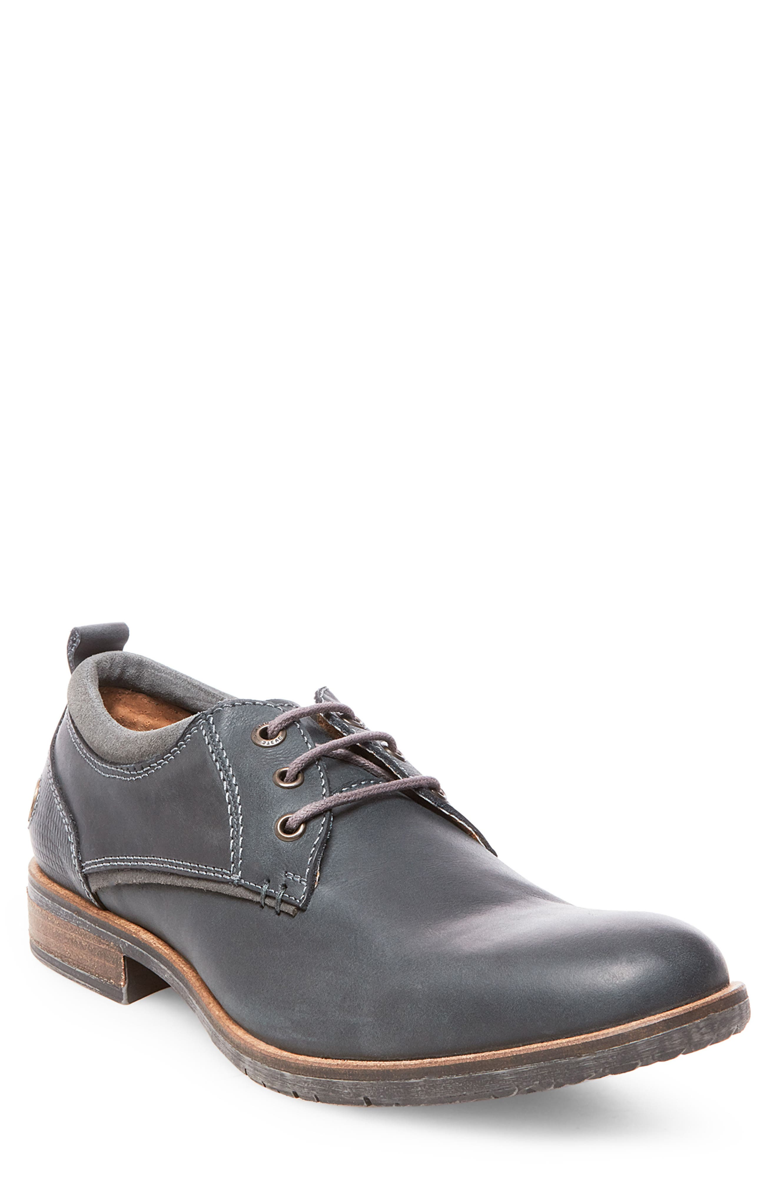 Narrate Plain Toe Derby,                         Main,                         color, Black