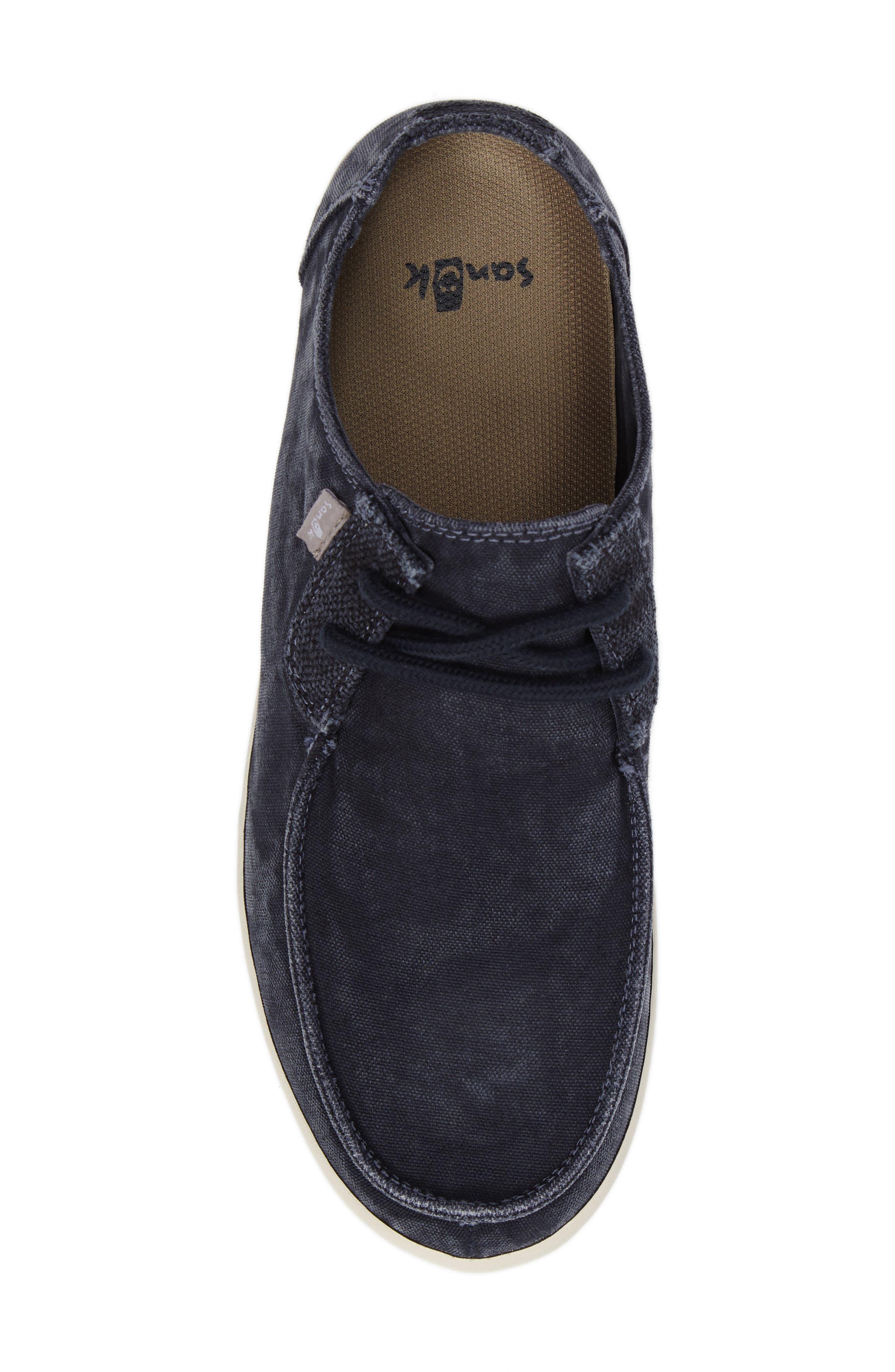 Alternate Image 5  - Sanuk Numami Sneaker (Men)