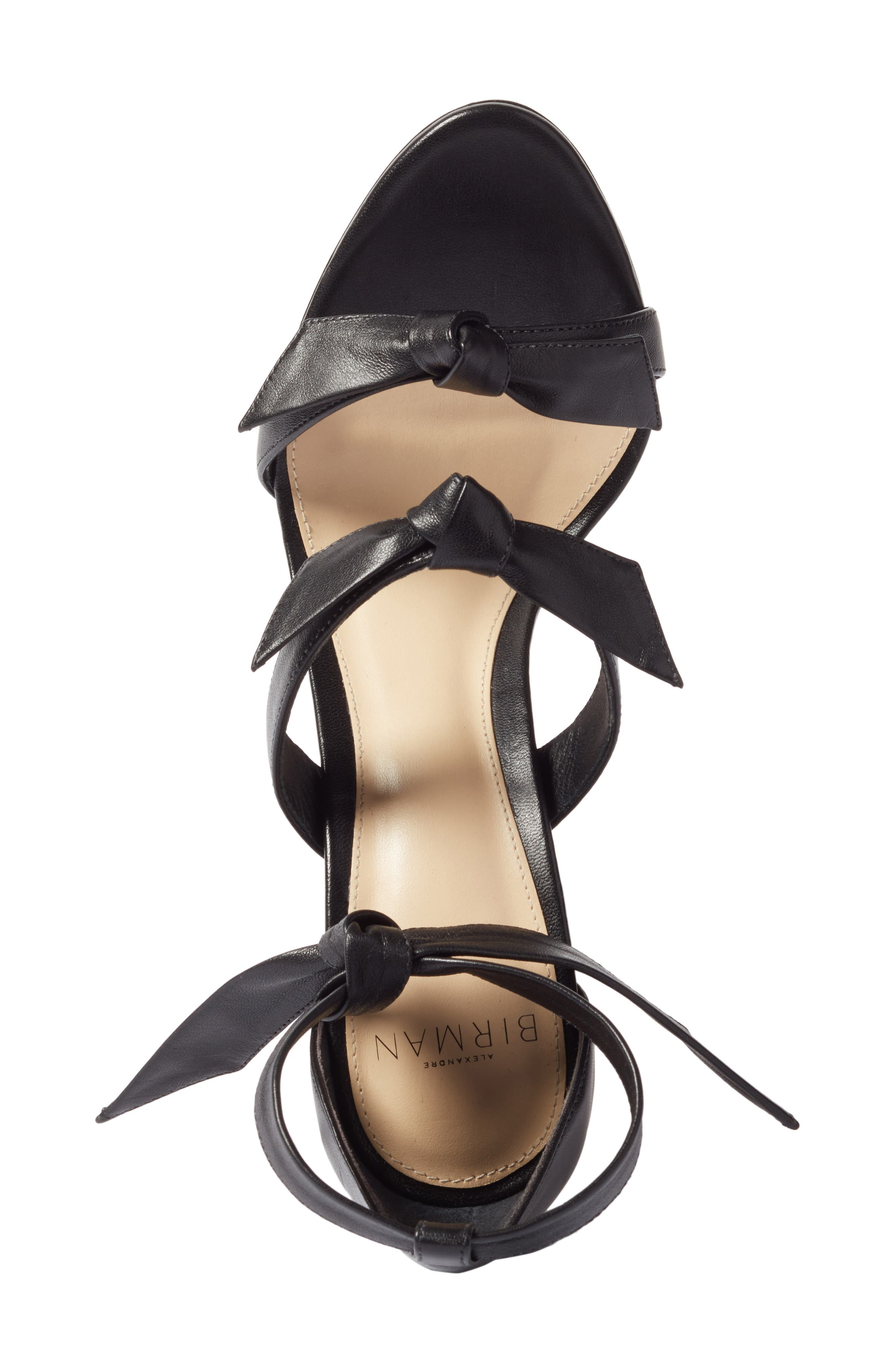 Alternate Image 5  - Alexandre Birman Lolita Sandal (Women)