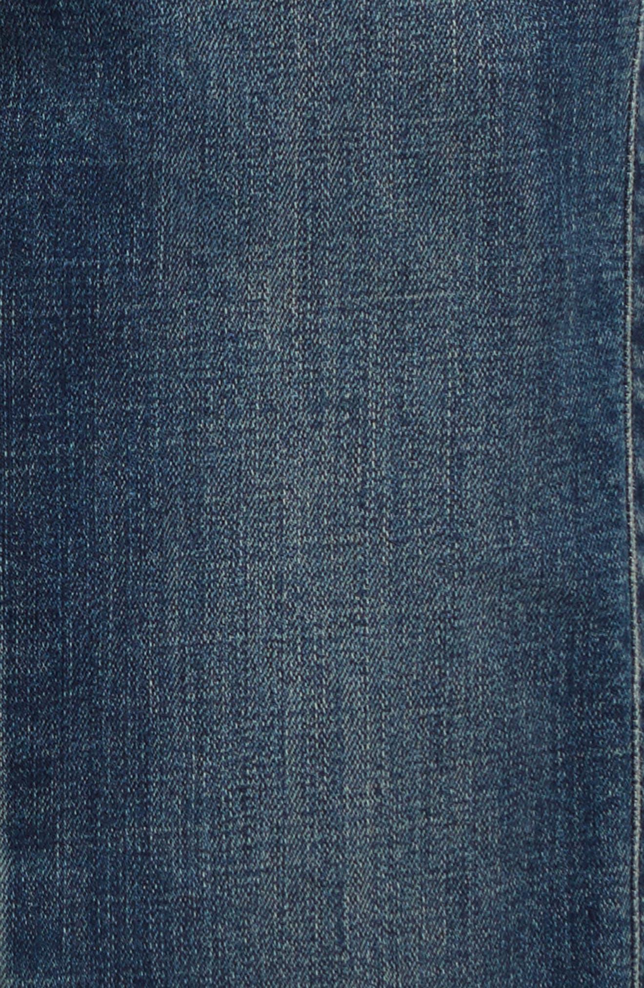 Alternate Image 3  - Tucker + Tate Straight Leg Jeans (Toddler Boys & Little Boys)