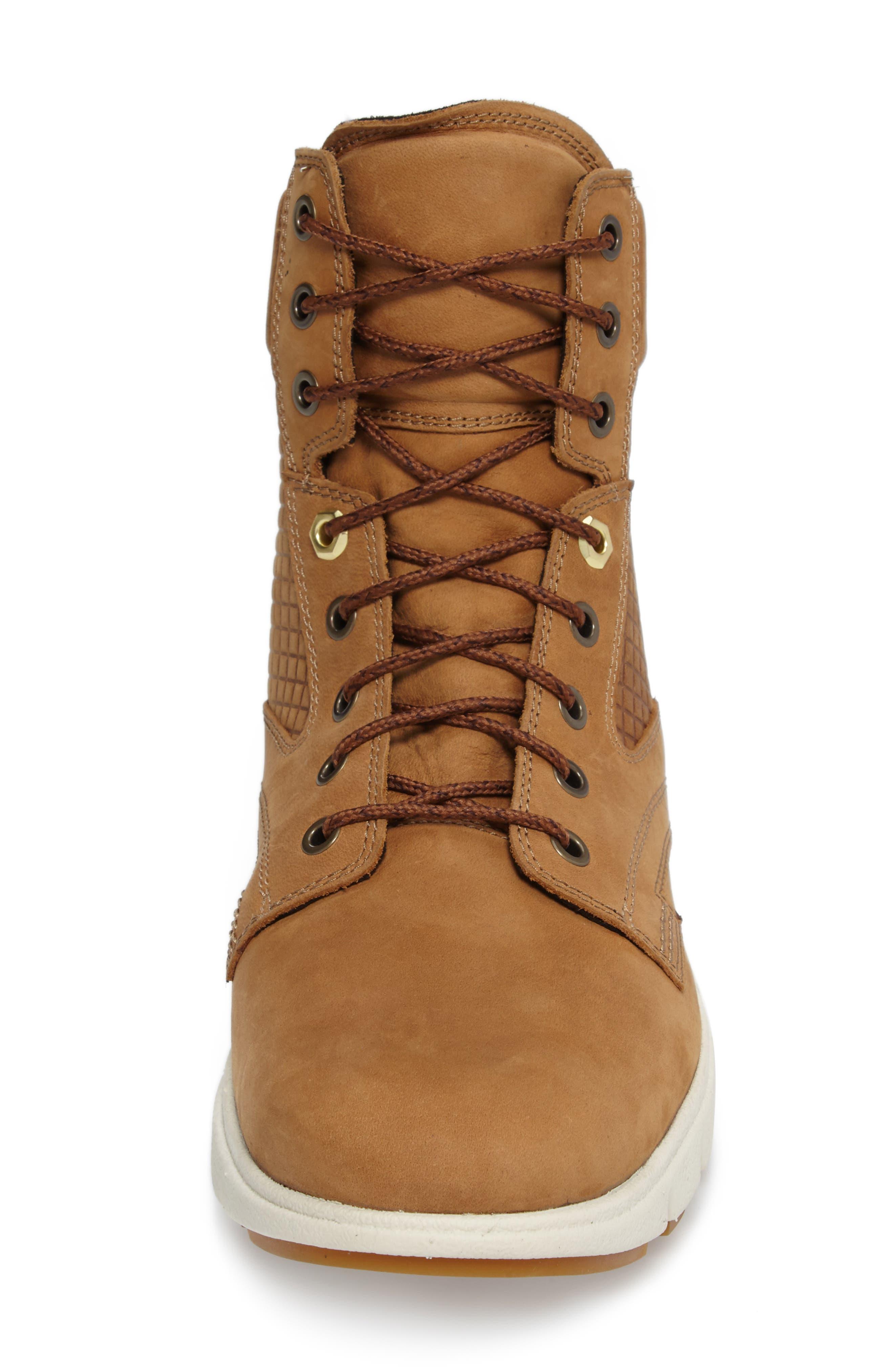 Alternate Image 4  - Timberland Eagle Lace-Up Boot (Men)