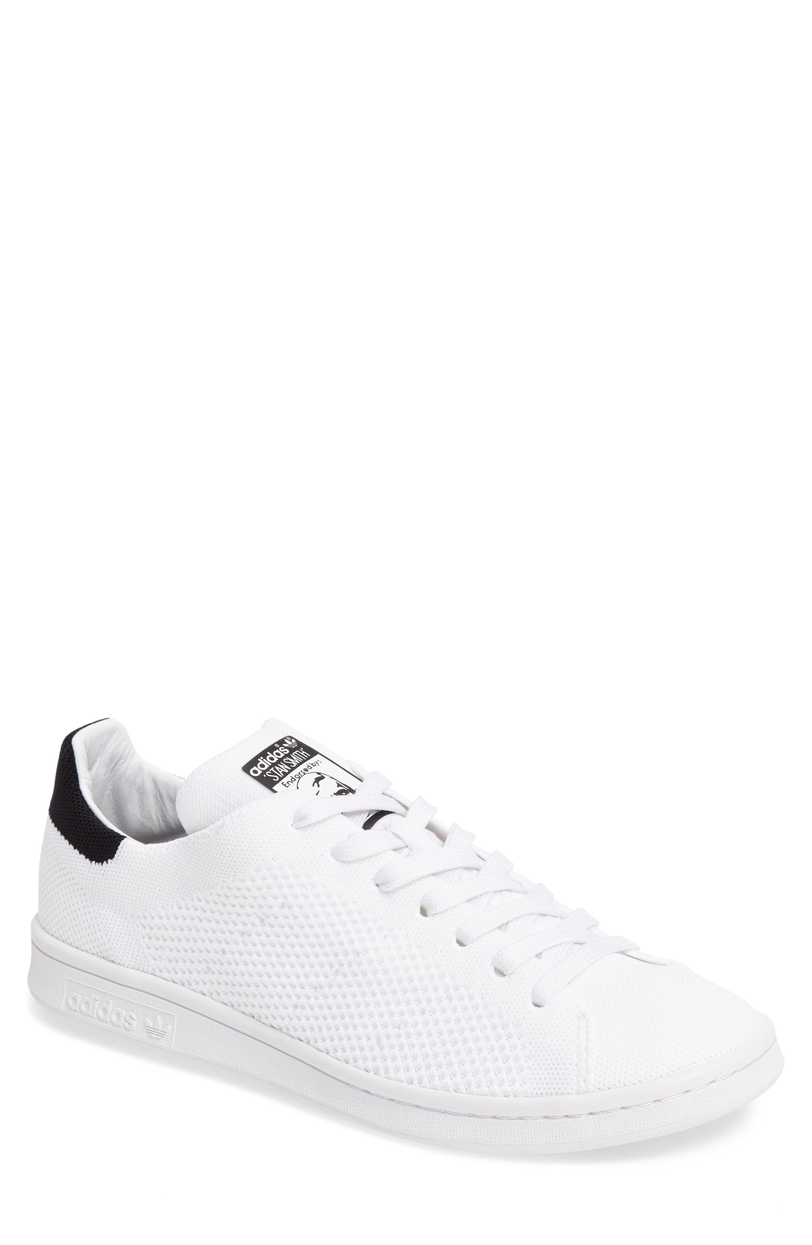 adidas Stan Smith Primeknit Sneaker (Men)