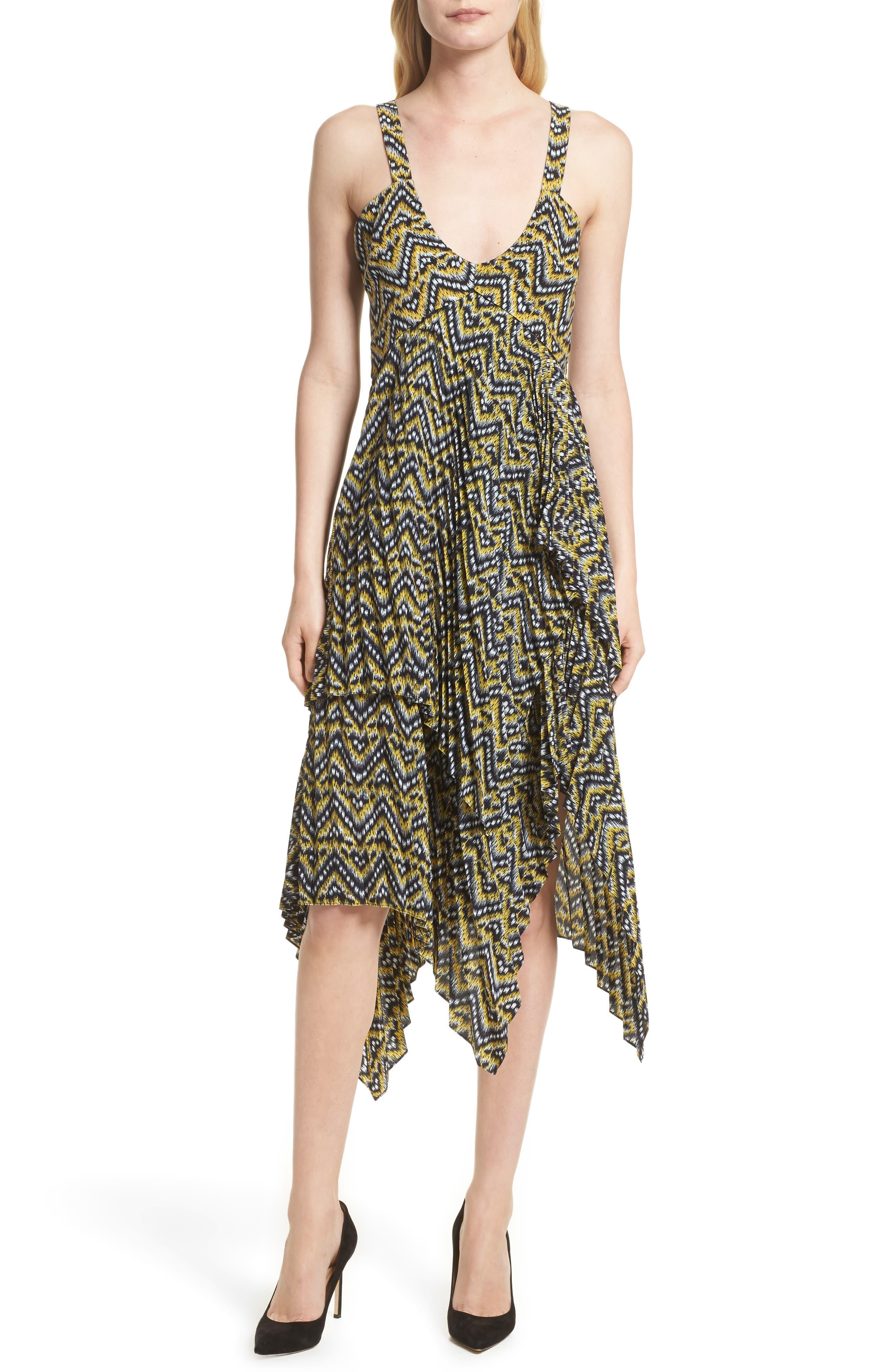 Main Image - A.L.C. Kendall Dress