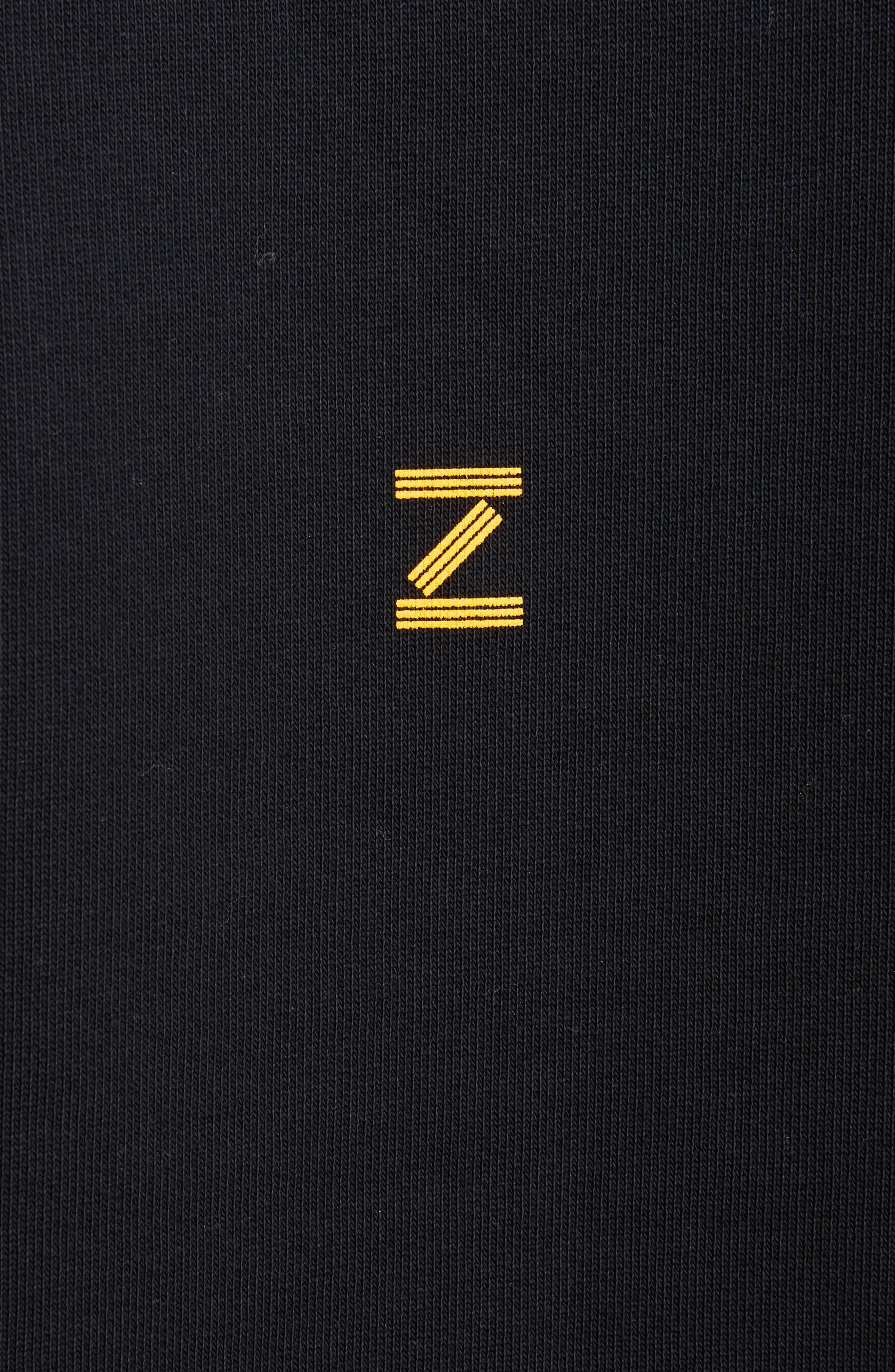 Alternate Image 6  - KENZO Multi Icons Sweatshirt