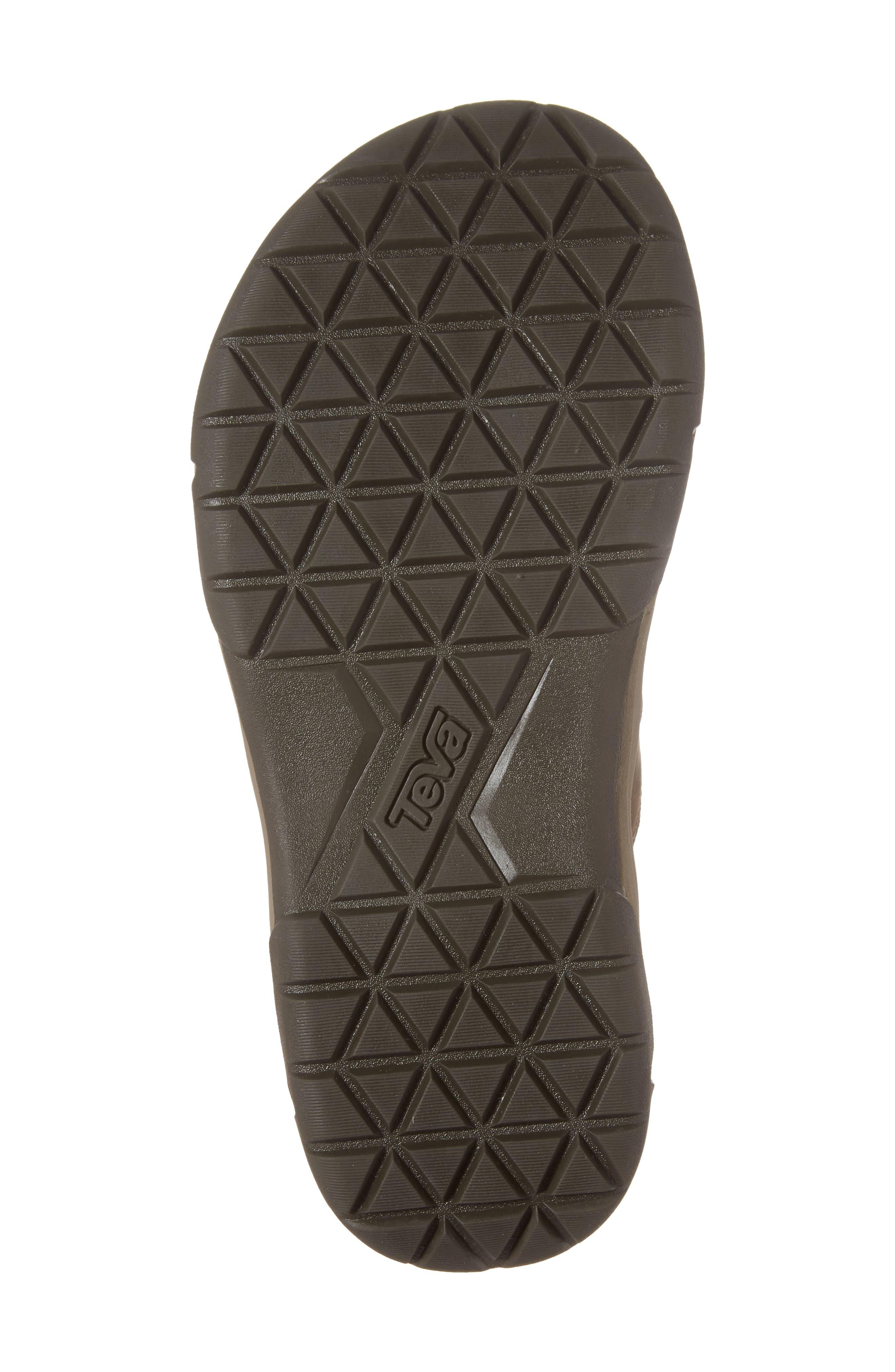 Alternate Image 6  - Teva Langdon Slide Sandal (Men)