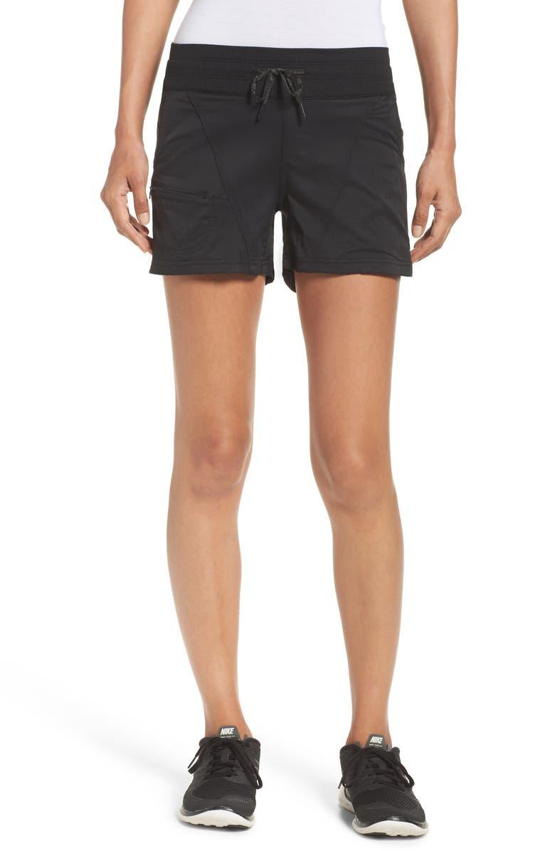 Aphrodite Woven Cargo Shorts