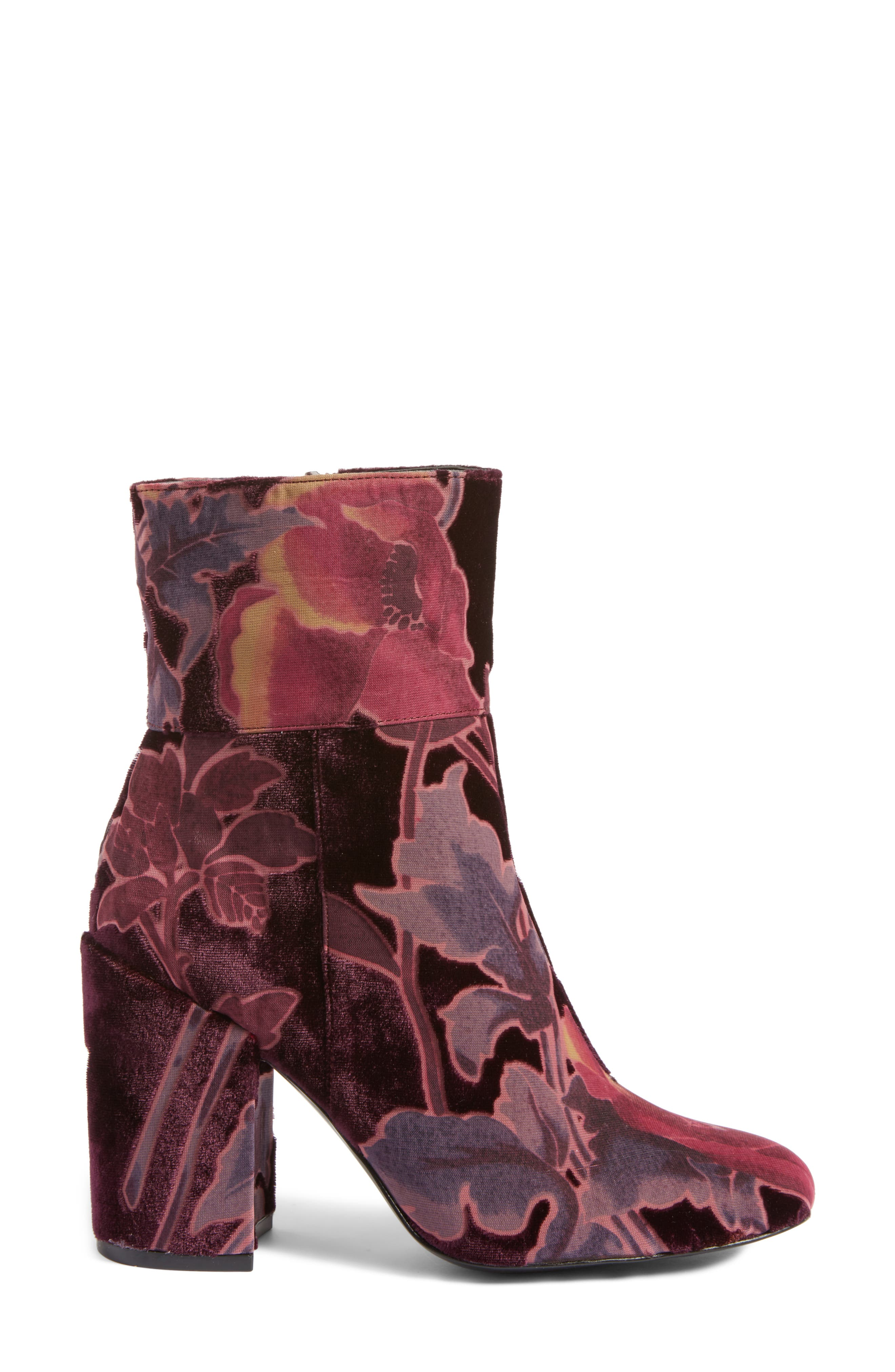 Alternate Image 3  - Steve Madden Grand Bootie (Women)