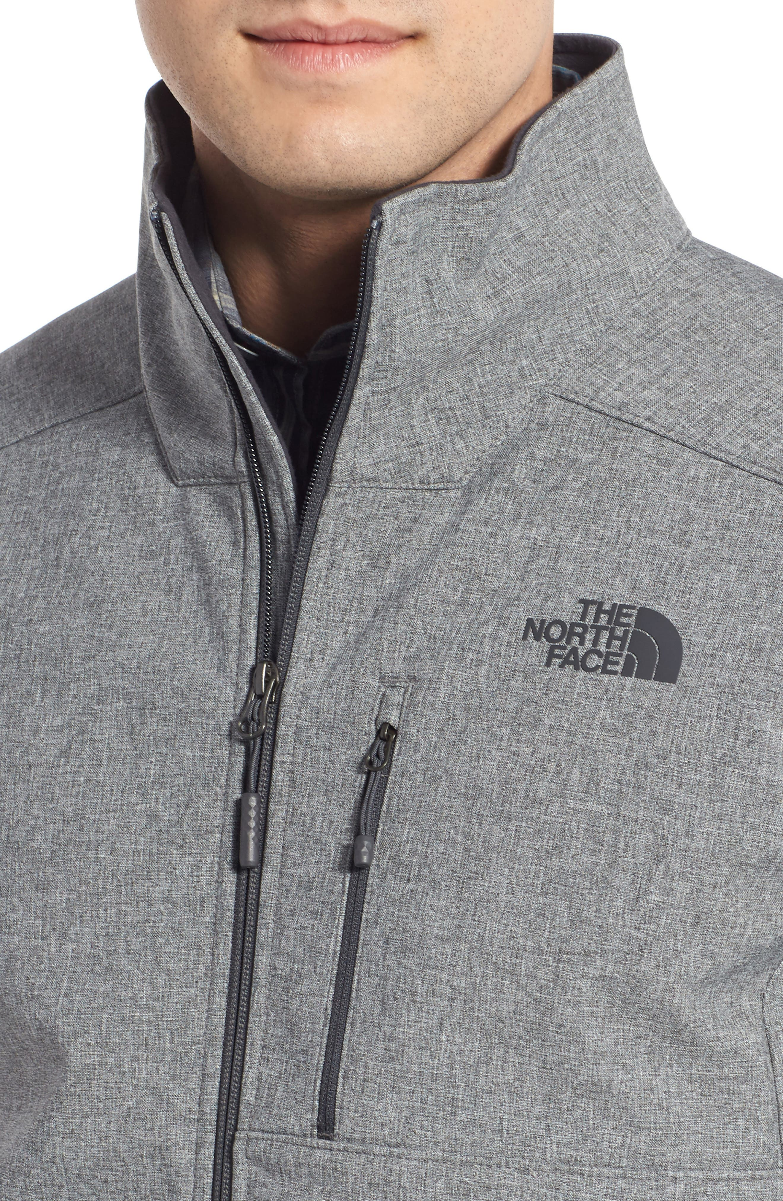 Alternate Image 4  - The North Face Apex Bionic 2 Water Repllent Jacket (Tall)