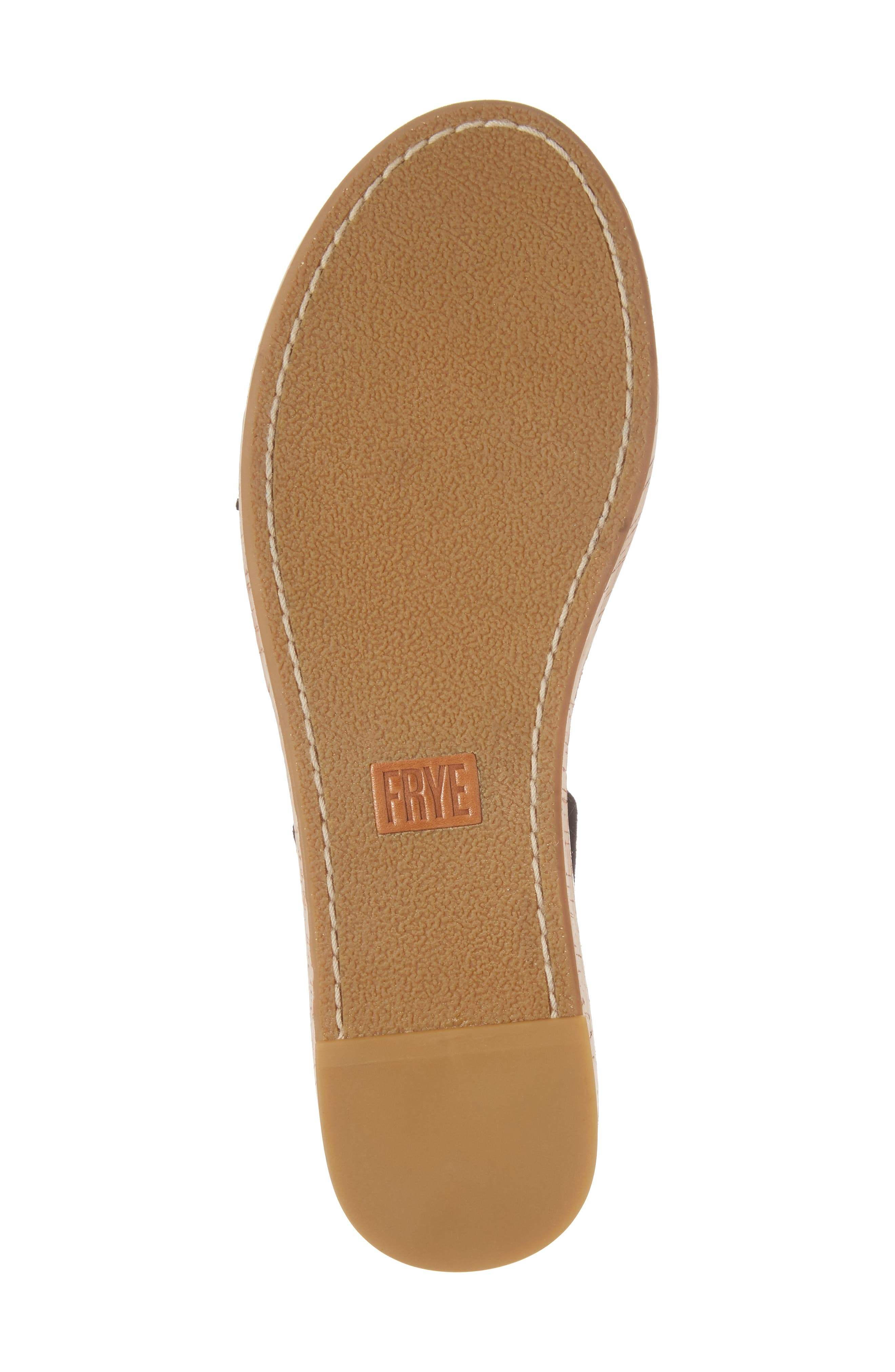 Miranda Gladiator Platform Sandal,                             Alternate thumbnail 6, color,                             Black Suede