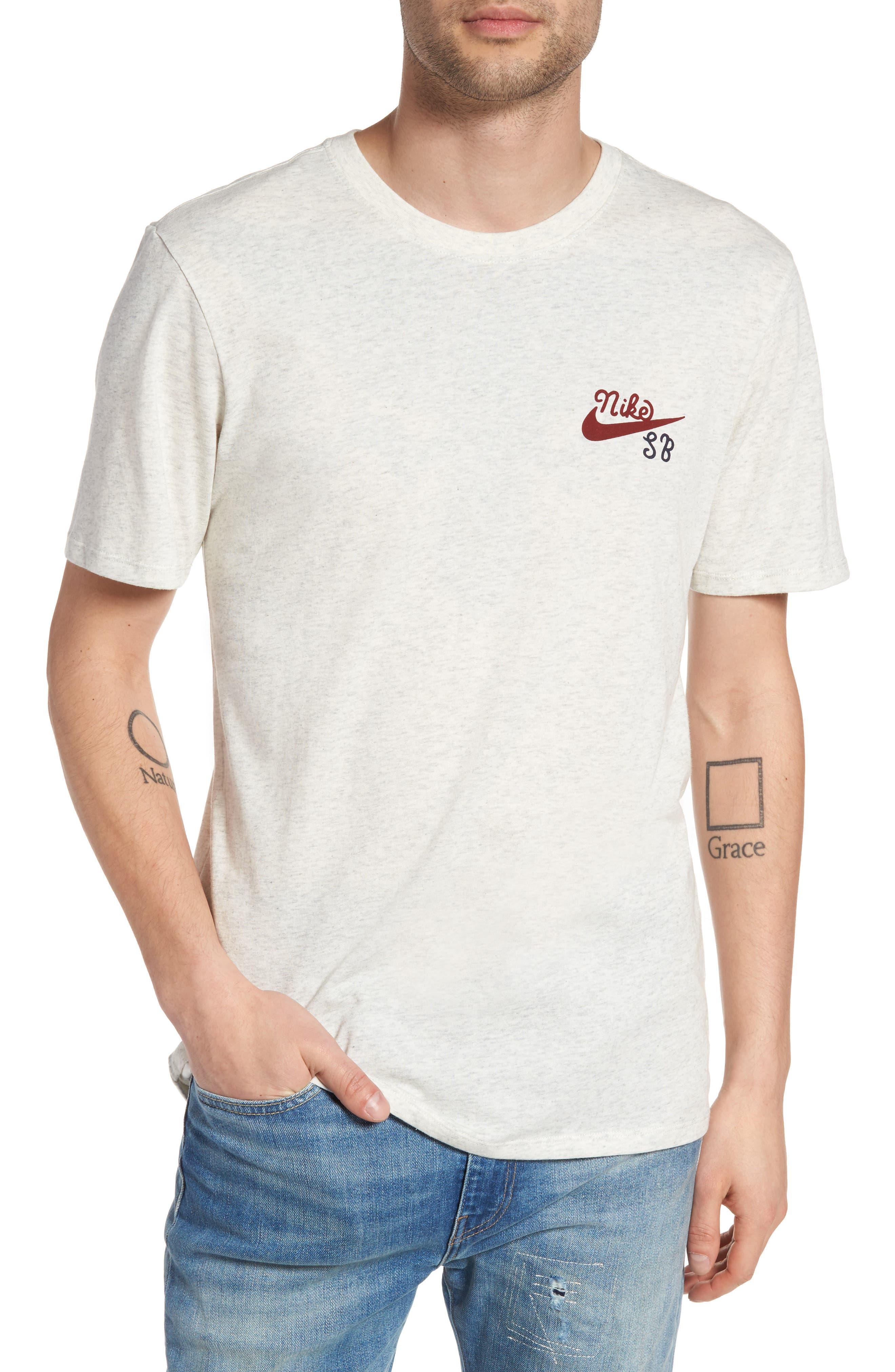 Main Image - Nike Sportswear Dry Whale T-Shirt