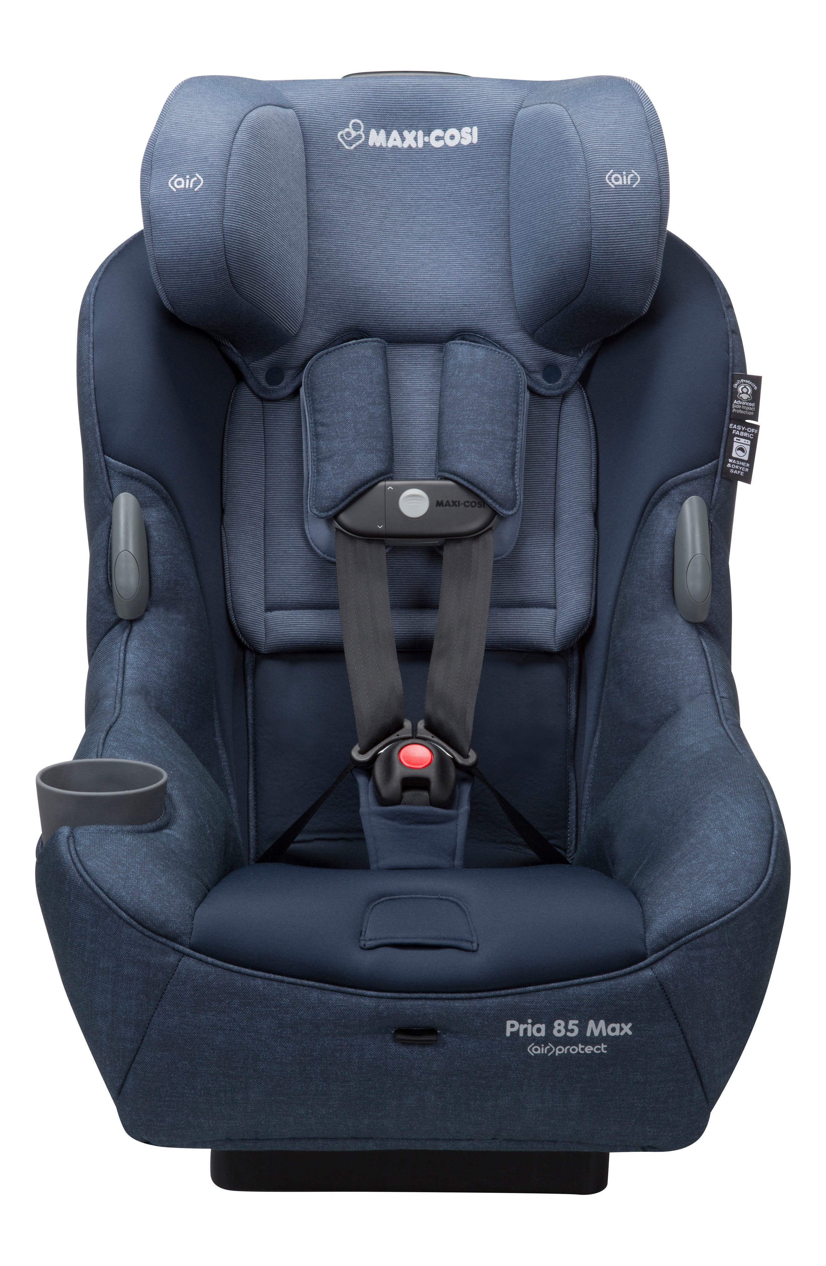 Alternate Image 4  - Maxi-Cosi® Pria™ 85 Max Nomad Collection Convertible Car Seat