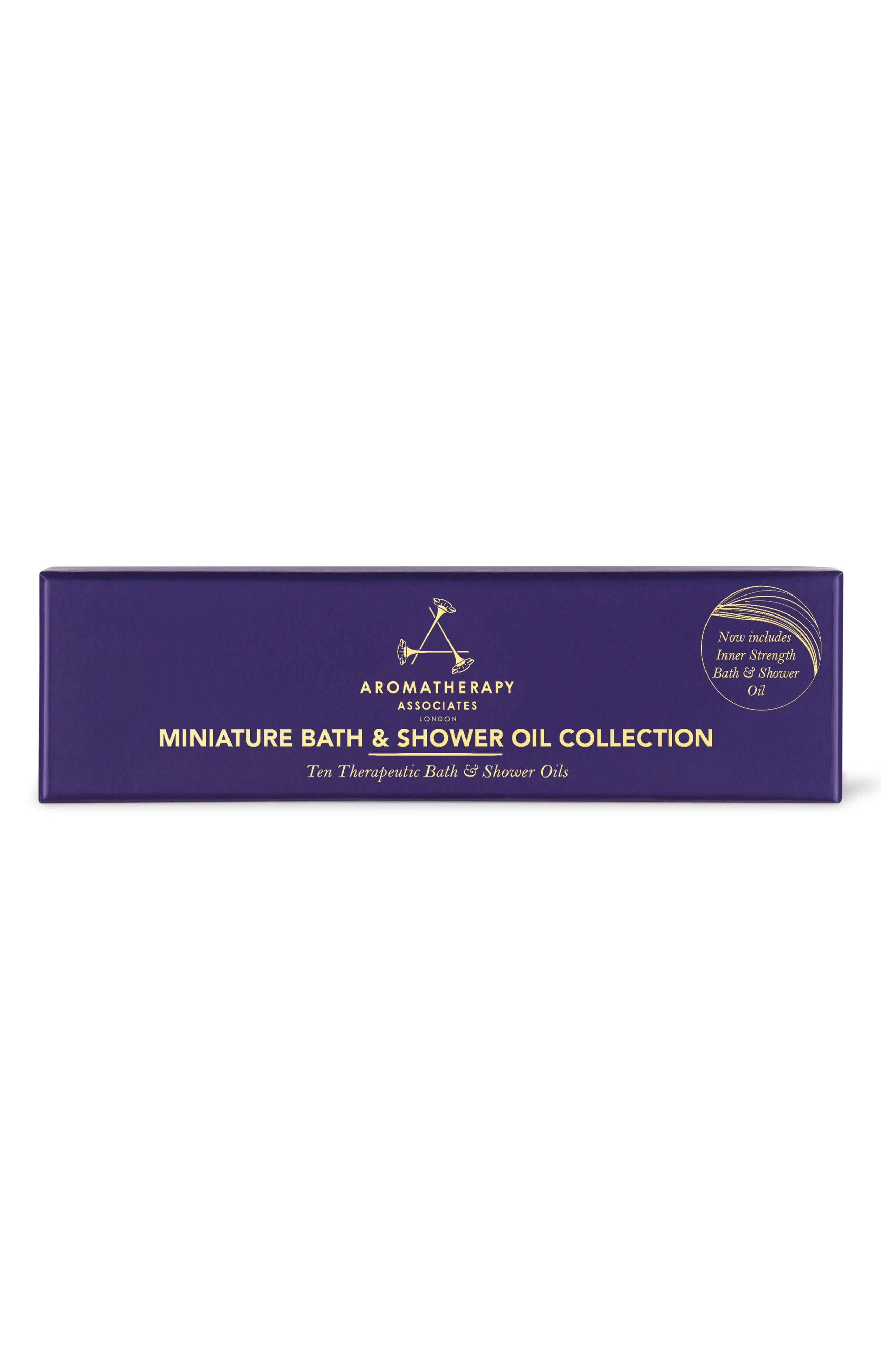 Alternate Image 3  - Aromatherapy Associates Miniature Bath & Shower Oil Collection