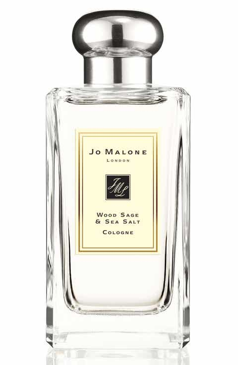 Bestsellers best perfume for women nordstrom jo malone london wood sage sea salt cologne sciox Image collections