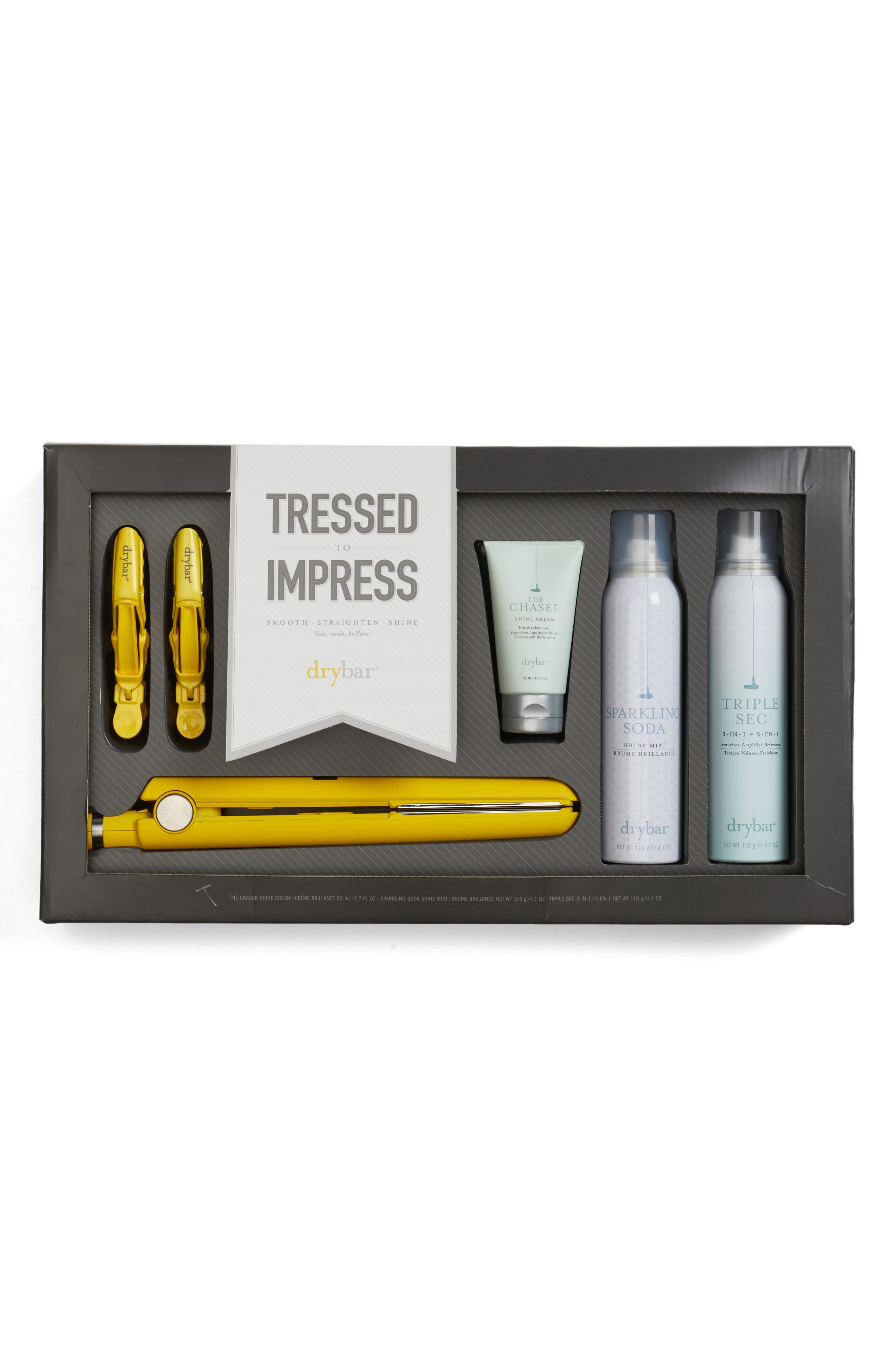 Alternate Image 2  - Drybar Tressed to Impress Collection (Nordstrom Exclusive) ($225 Value)