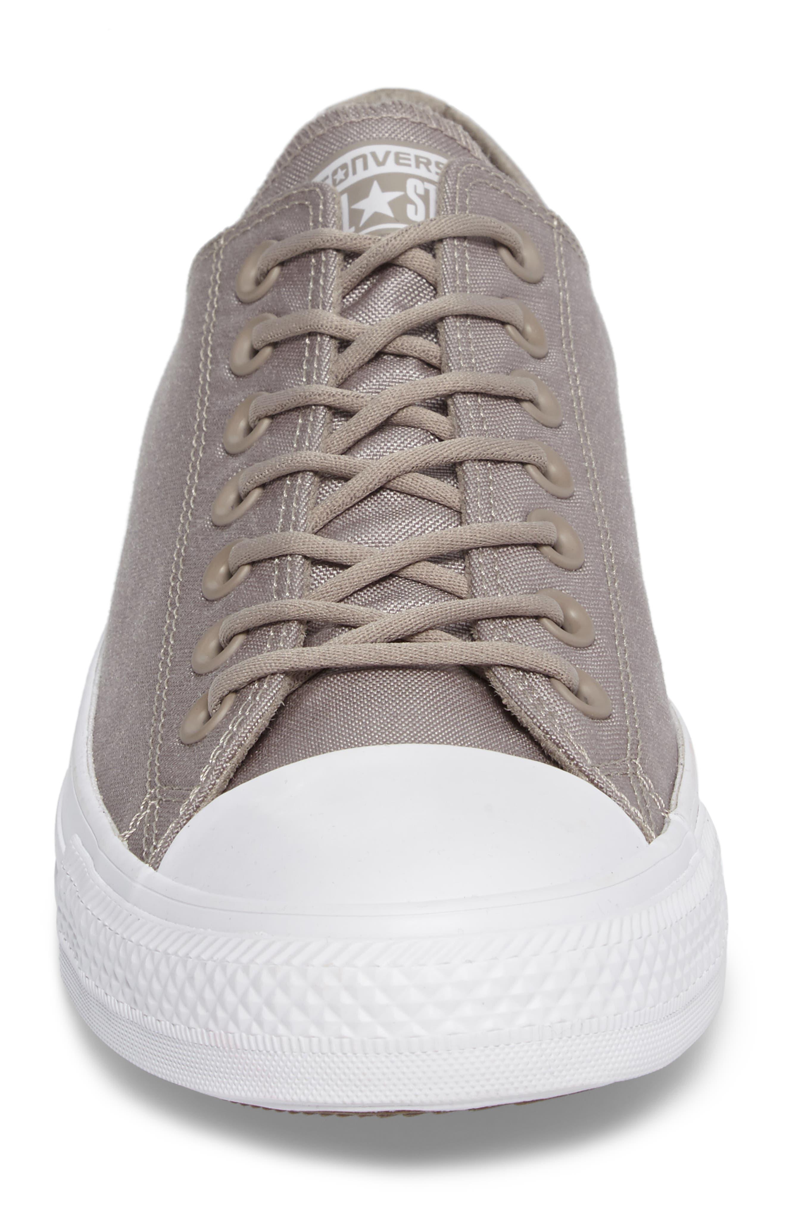 Alternate Image 4  - Converse Chuck Taylor® All Star® Ox Sneaker (Men)