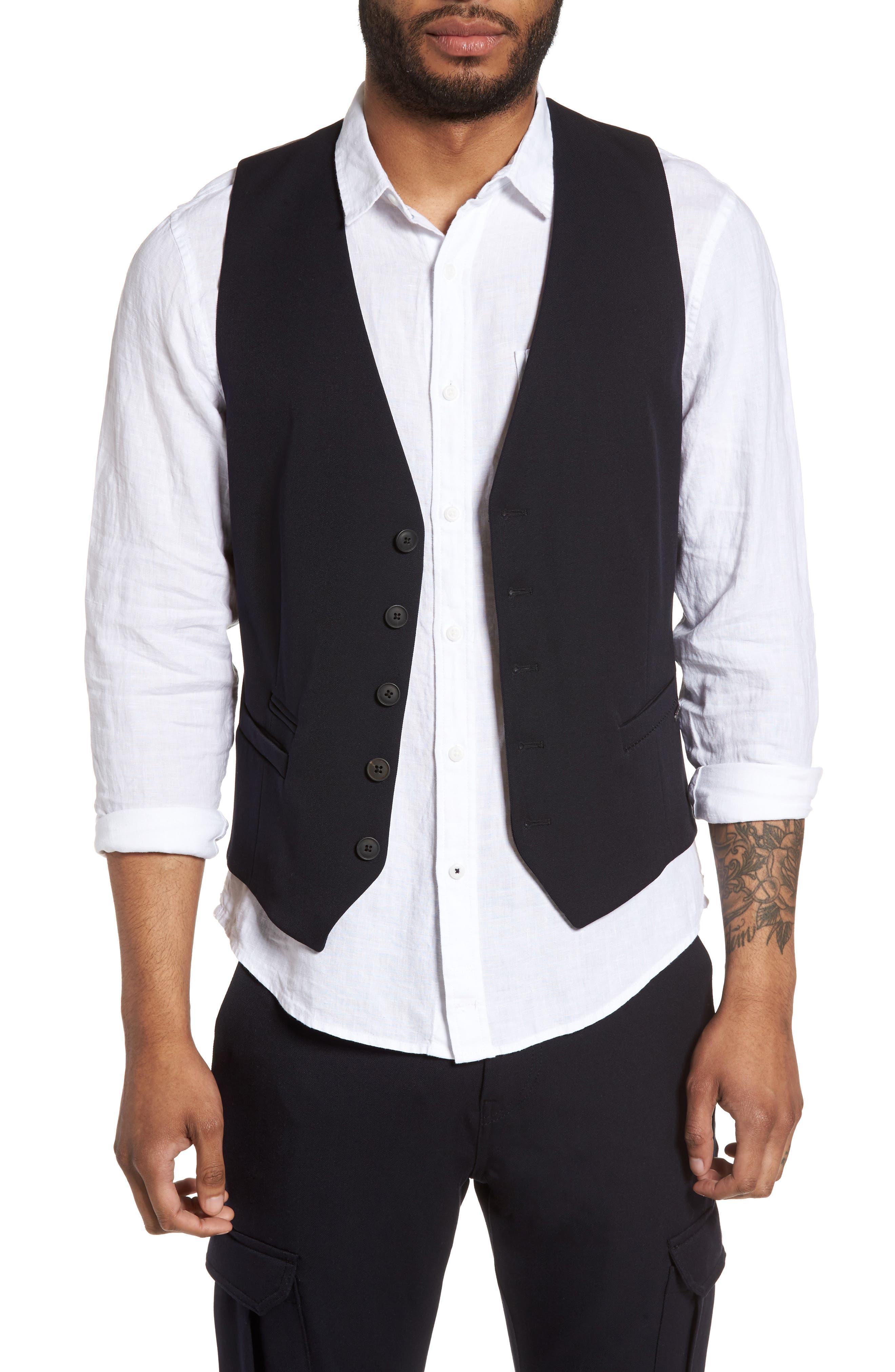 BOSS ORANGE Batson Vest